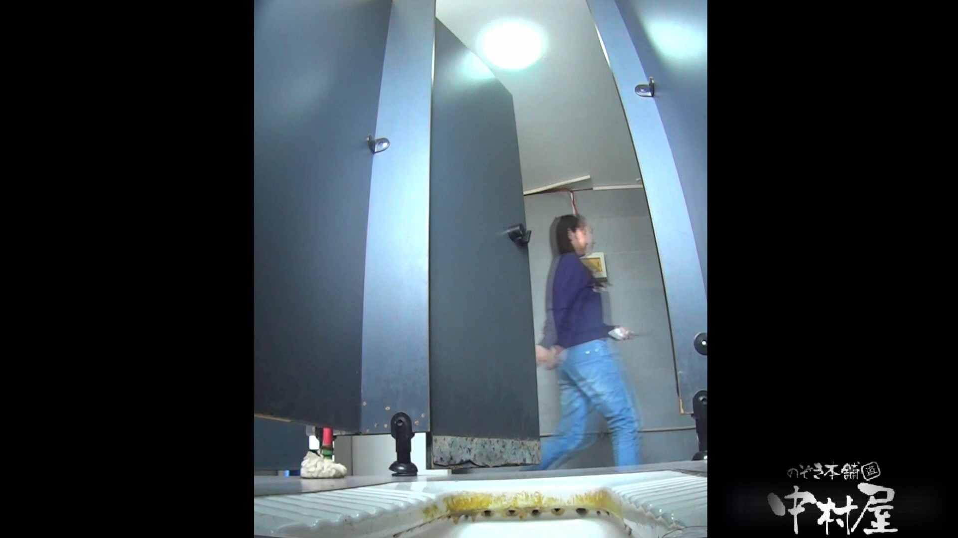 お尻フリフリ!大学休憩時間の洗面所事情16 盗撮師作品 のぞき動画画像 72pic 72