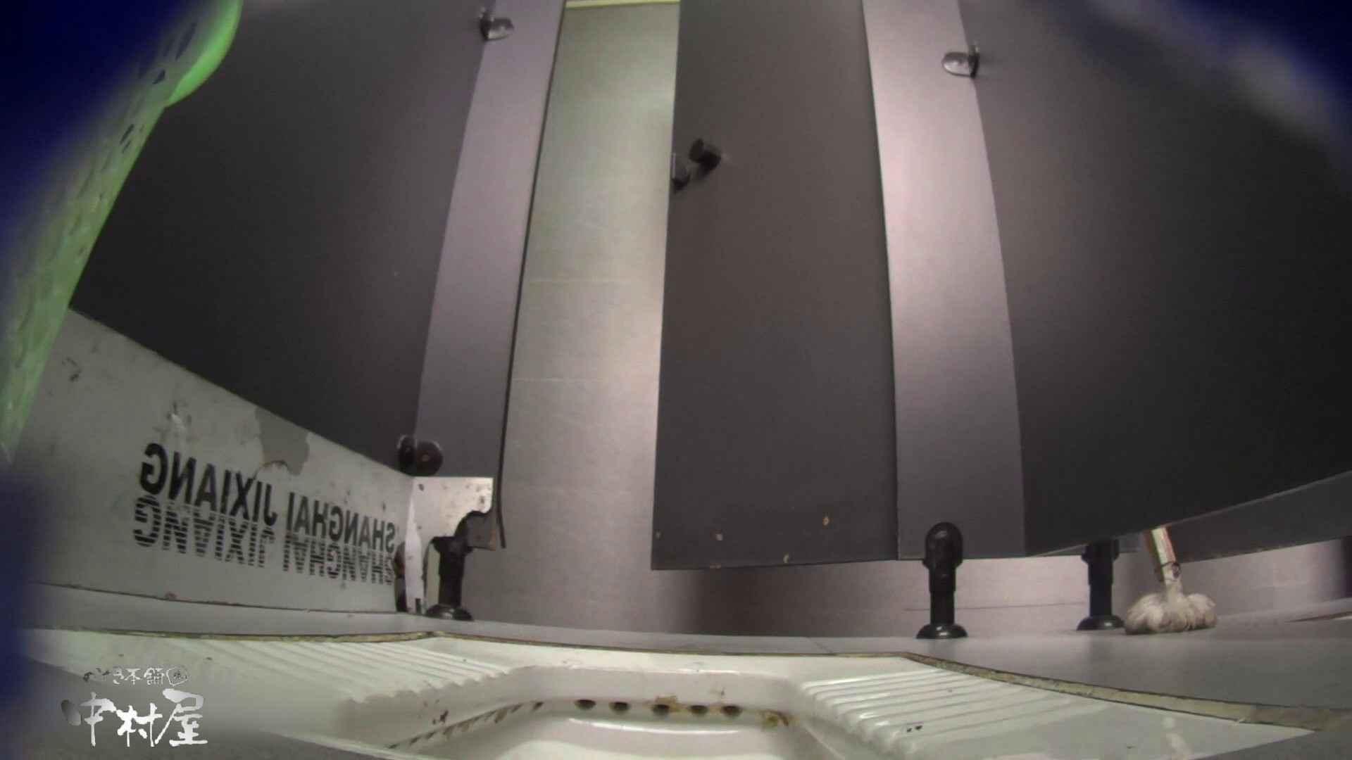 グレースパッツお女市さん 大学休憩時間の洗面所事情31 盗撮師作品 われめAV動画紹介 85pic 2