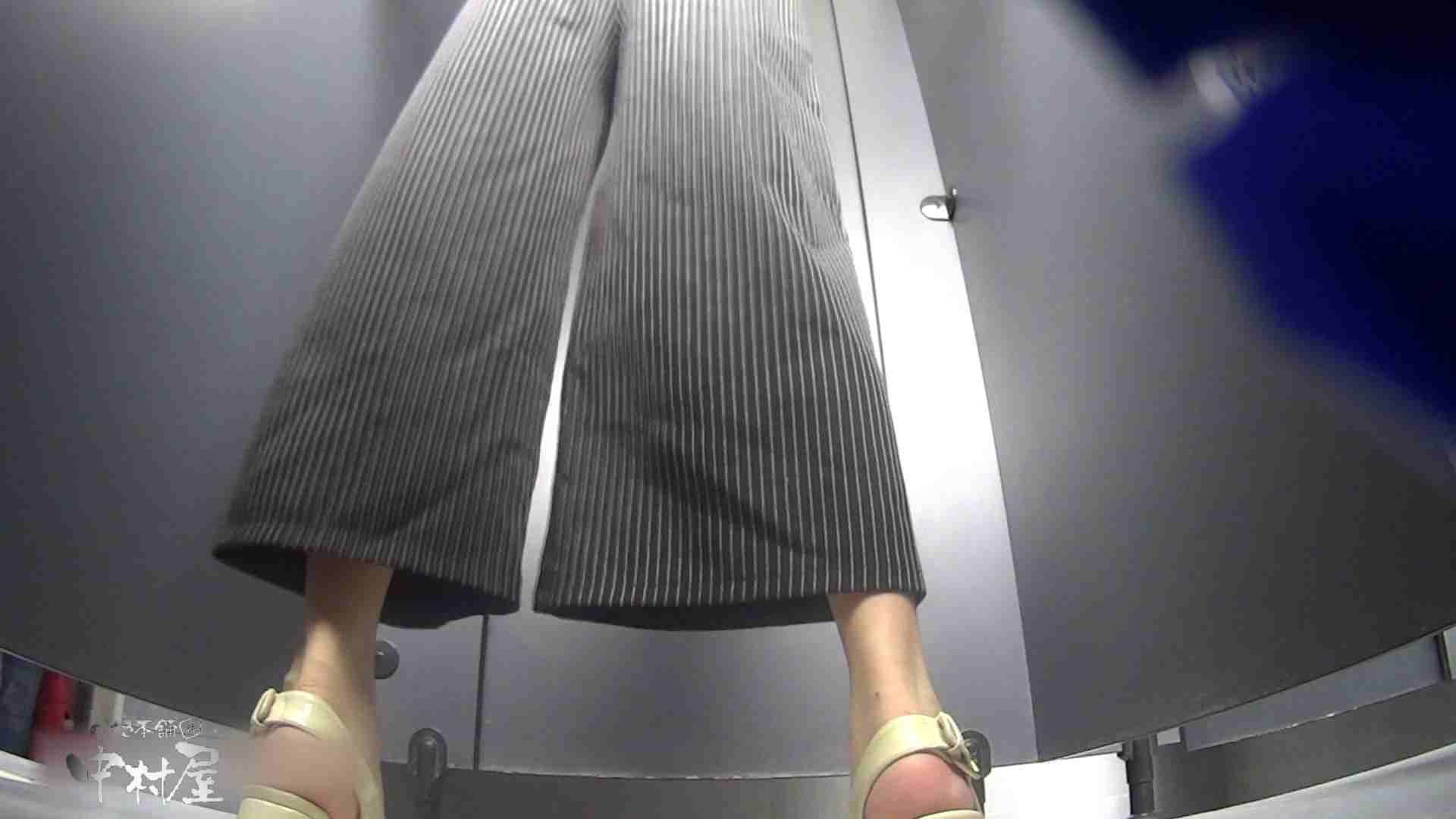 ツンデレお女市さんのトイレ事情 大学休憩時間の洗面所事情32 お姉さん丸裸 隠し撮りオマンコ動画紹介 76pic 19