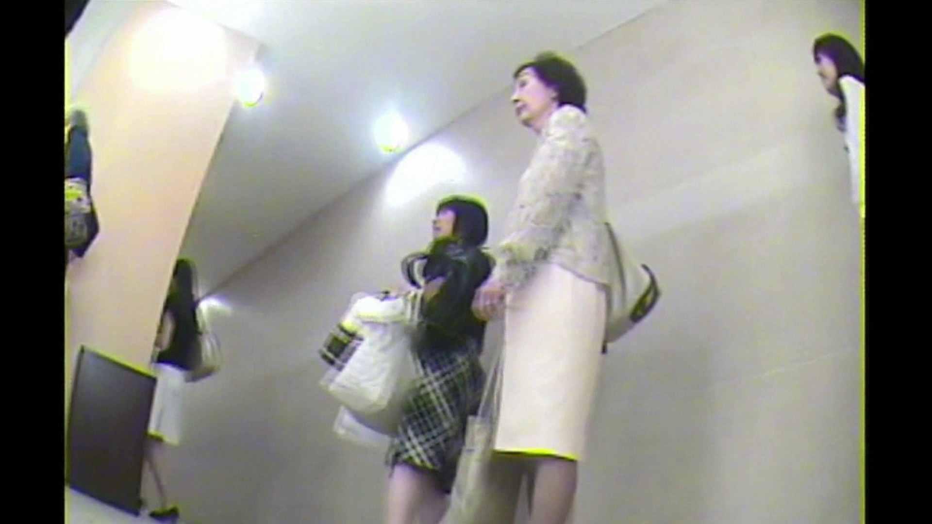 お漏らし寸前デパトイレ盗撮!Vol.02 美しいOLの裸体 性交動画流出 99pic 2
