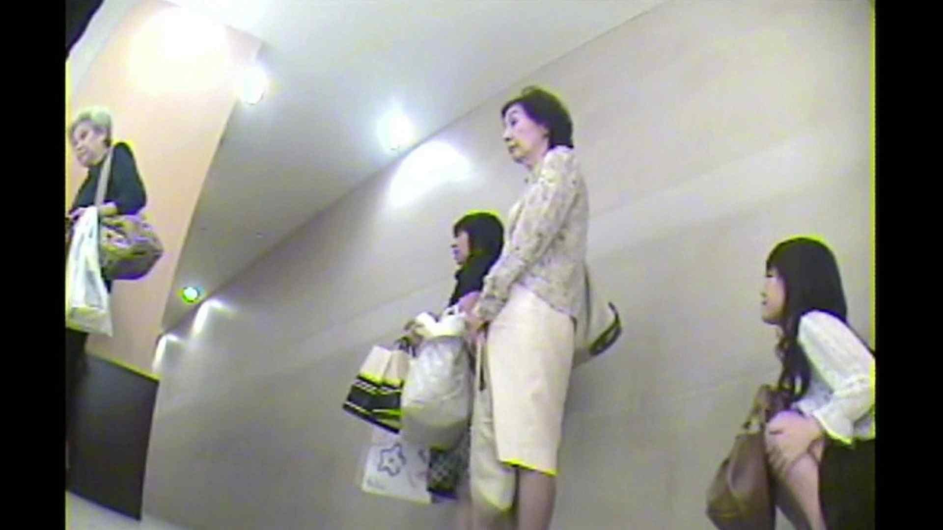 お漏らし寸前デパトイレ盗撮!Vol.02 女子トイレ潜入 SEX無修正画像 99pic 4