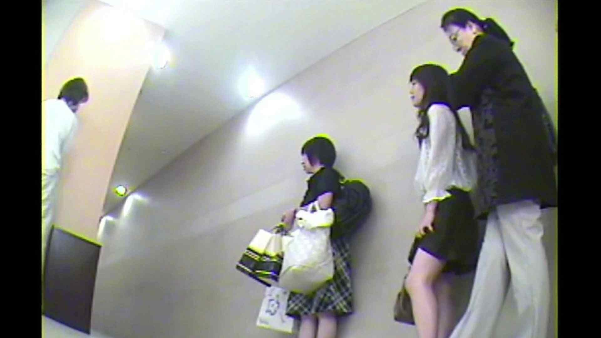 お漏らし寸前デパトイレ盗撮!Vol.02 洗面所突入 エロ画像 99pic 27