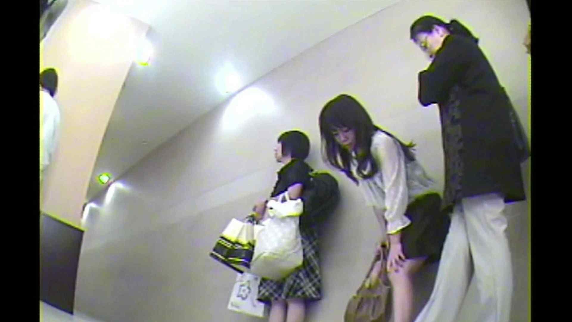 お漏らし寸前デパトイレ盗撮!Vol.02 お漏らし AV動画キャプチャ 99pic 29