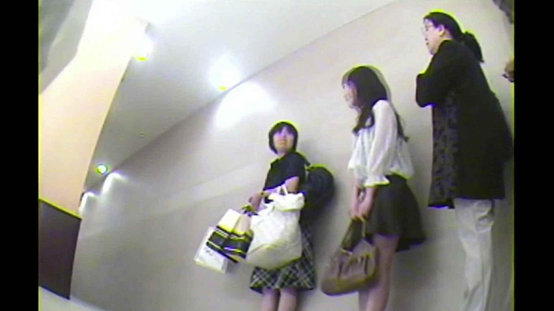 お漏らし寸前デパトイレ盗撮!Vol.02 女子トイレ潜入 SEX無修正画像 99pic 34