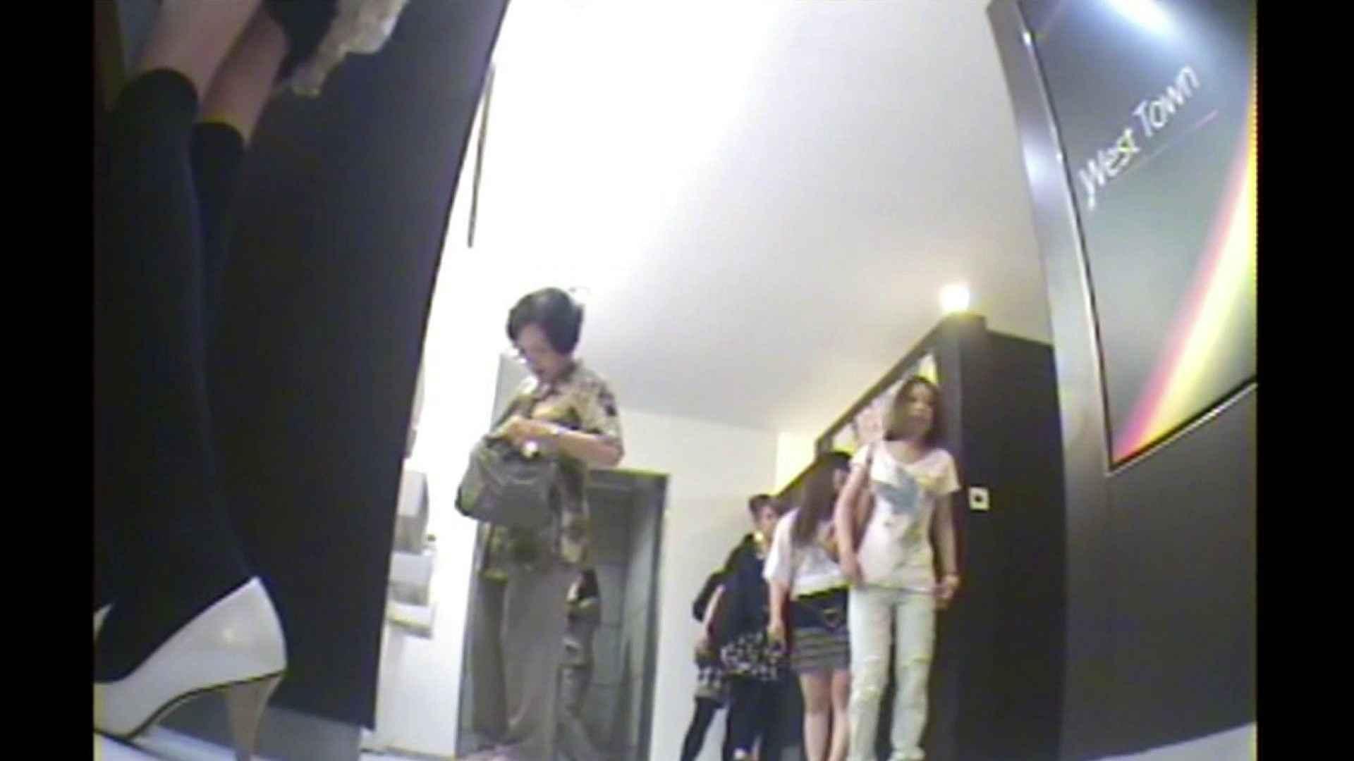 お漏らし寸前デパトイレ盗撮!Vol.02 トイレ突入 | 盗撮師作品  99pic 91
