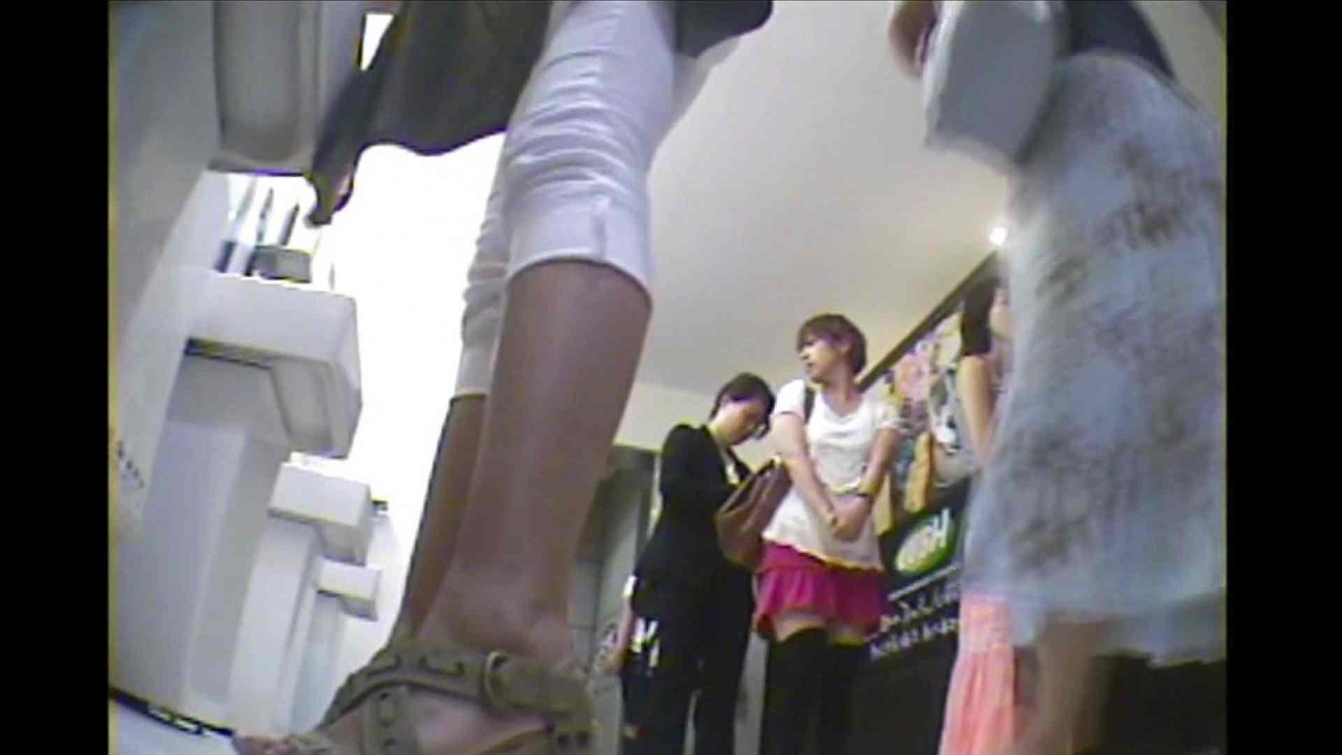 お漏らし寸前デパトイレ盗撮!Vol.05 女子トイレ潜入 性交動画流出 69pic 11
