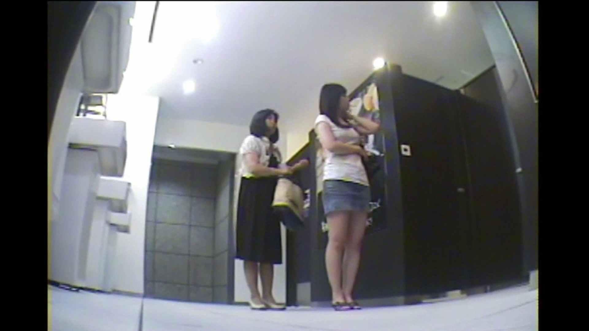 お漏らし寸前デパトイレ盗撮!Vol.05 女子トイレ潜入 性交動画流出 69pic 59
