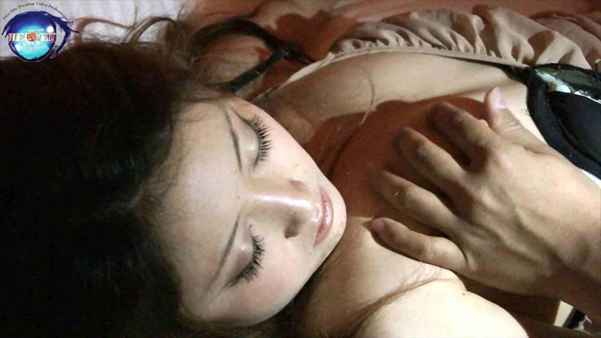 睡魔 シュウライ 第十弐話 ホテル隠し撮り   イタズラ  88pic 61