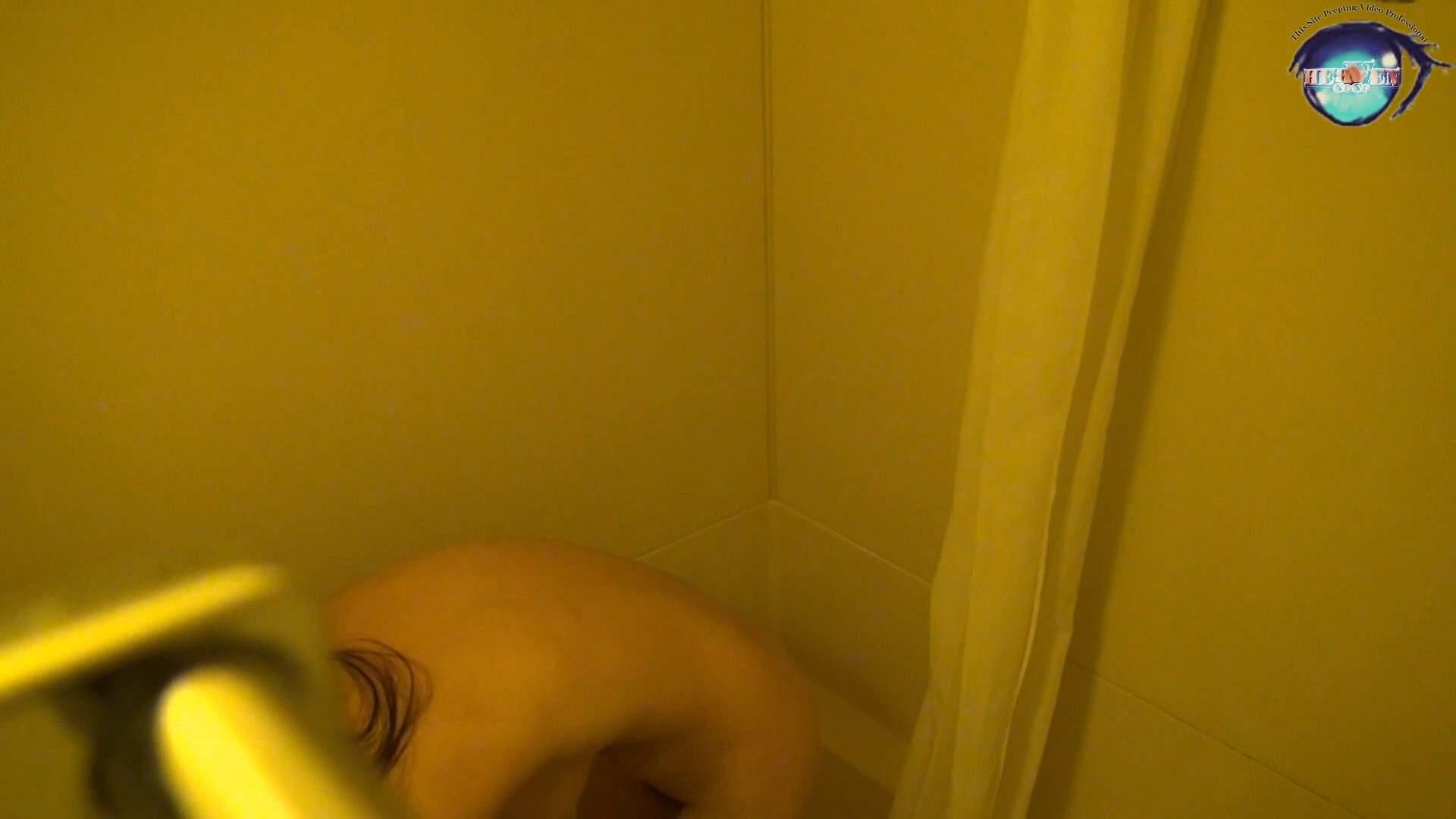 睡魔 シュウライ 第五四話 巨乳   シャワー  87pic 40