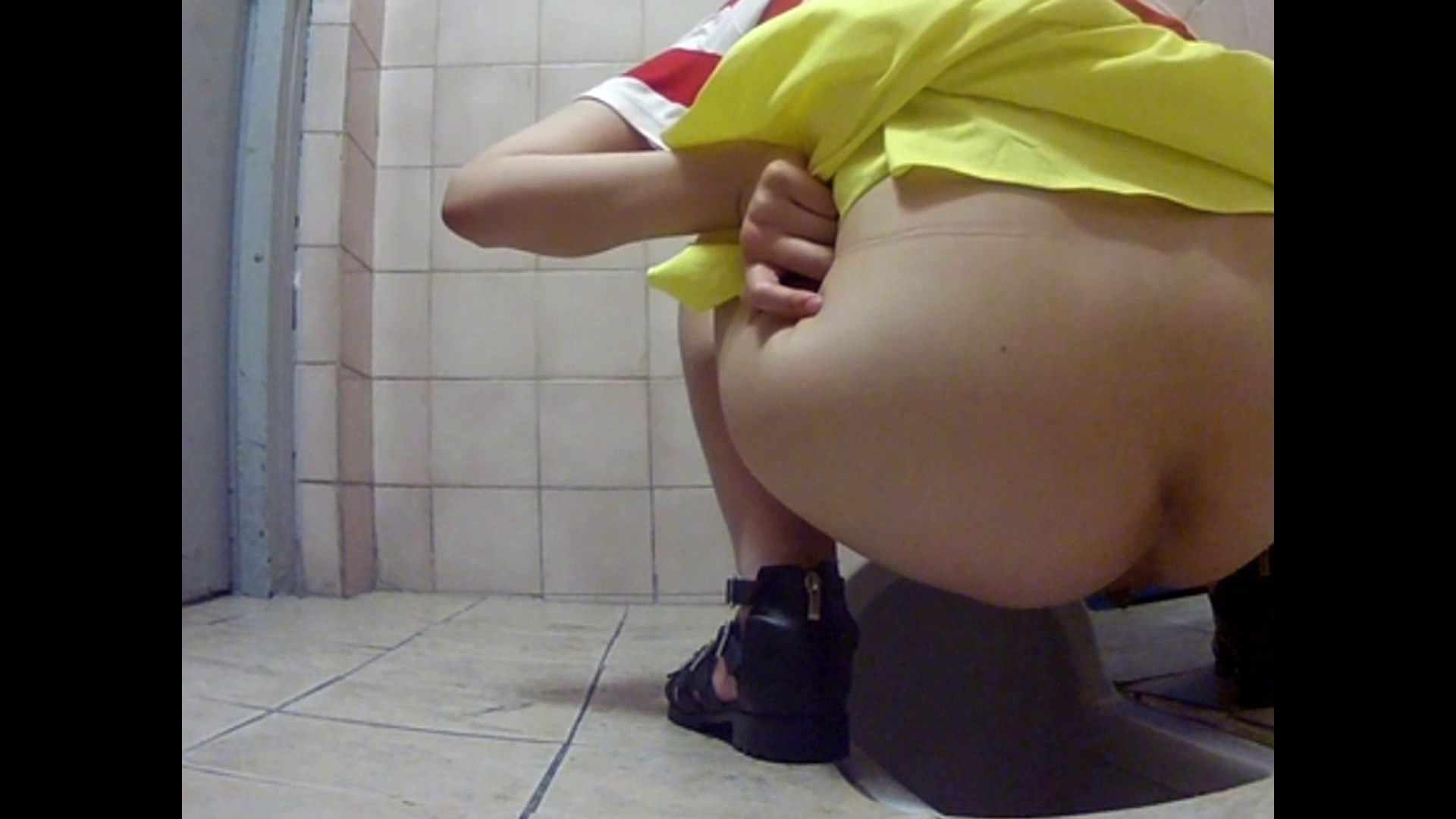 潜伏韓国トイレ北緯38度線!Vol.01 盗撮師作品 | 美しいOLの裸体  85pic 34