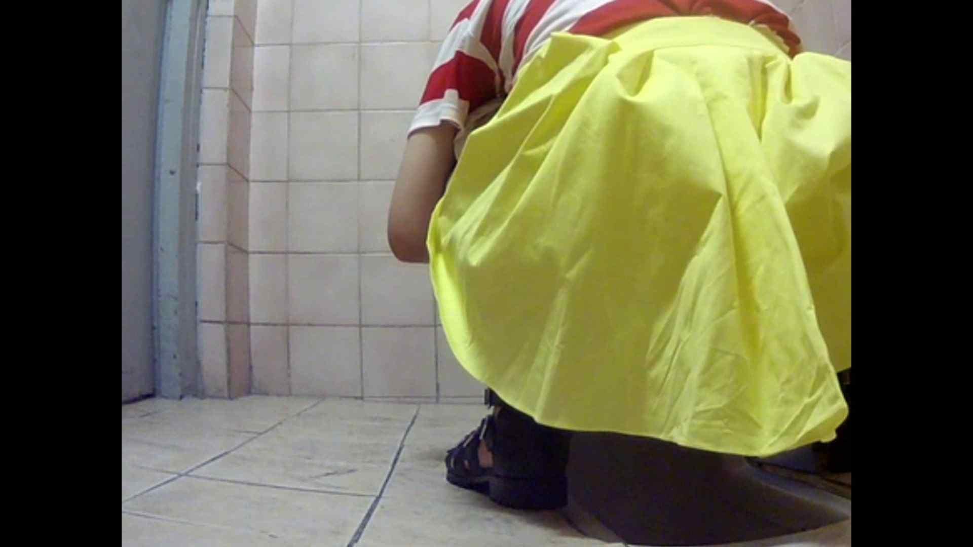 潜伏韓国トイレ北緯38度線!Vol.01 トイレ突入 オメコ動画キャプチャ 85pic 41
