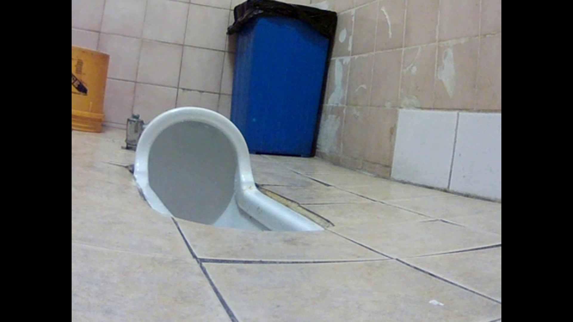 潜伏韓国トイレ北緯38度線!Vol.01 盗撮師作品 | 美しいOLの裸体  85pic 61