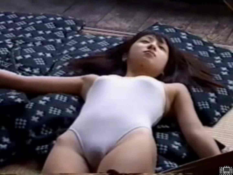 小倉優子 写真集撮影中 白水着がスケスケだったのでスタッフが盗撮 ロリ AV動画キャプチャ 95pic 67