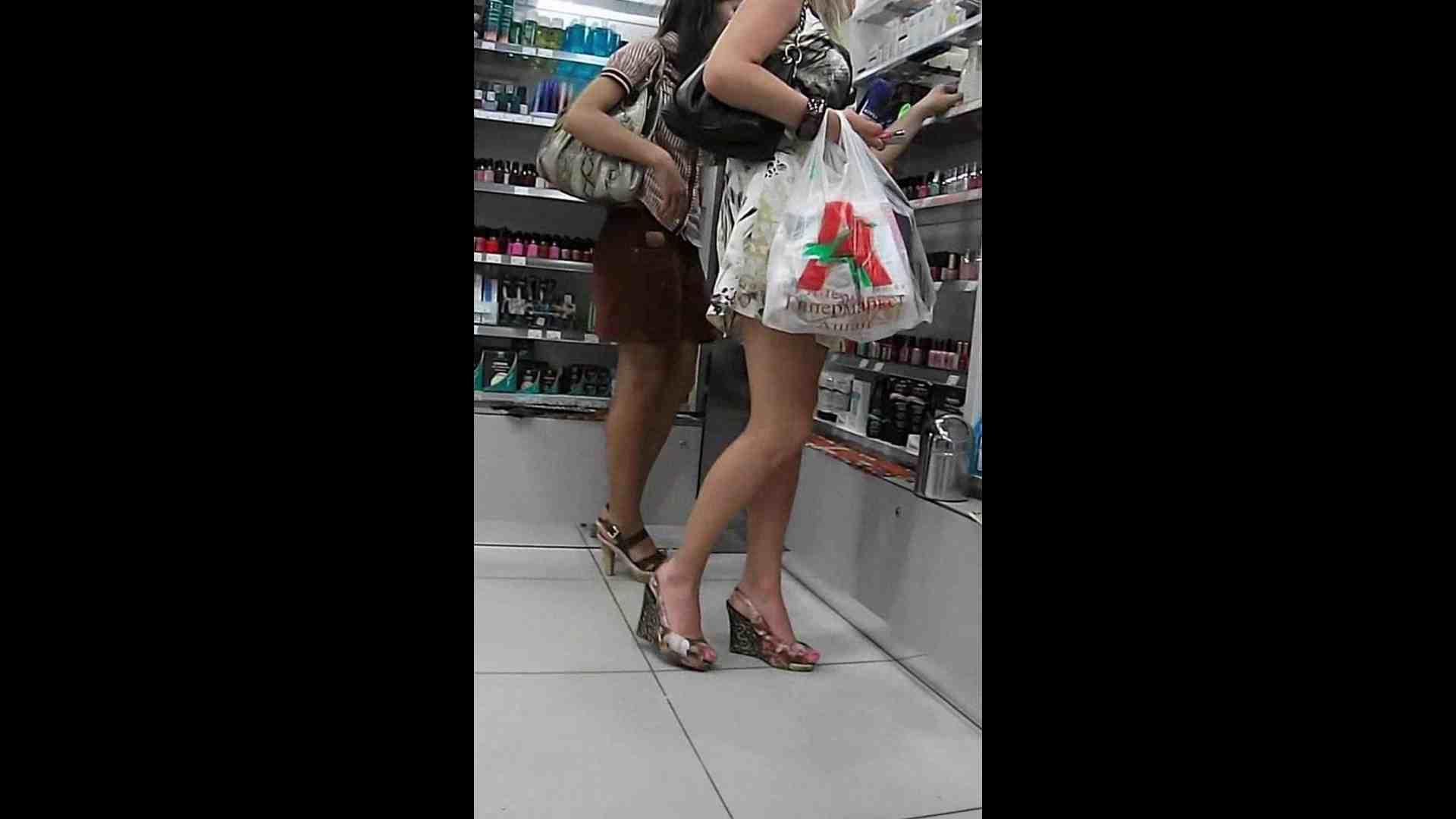 綺麗なモデルさんのスカート捲っちゃおう‼vol04 お姉さん丸裸  82pic 3