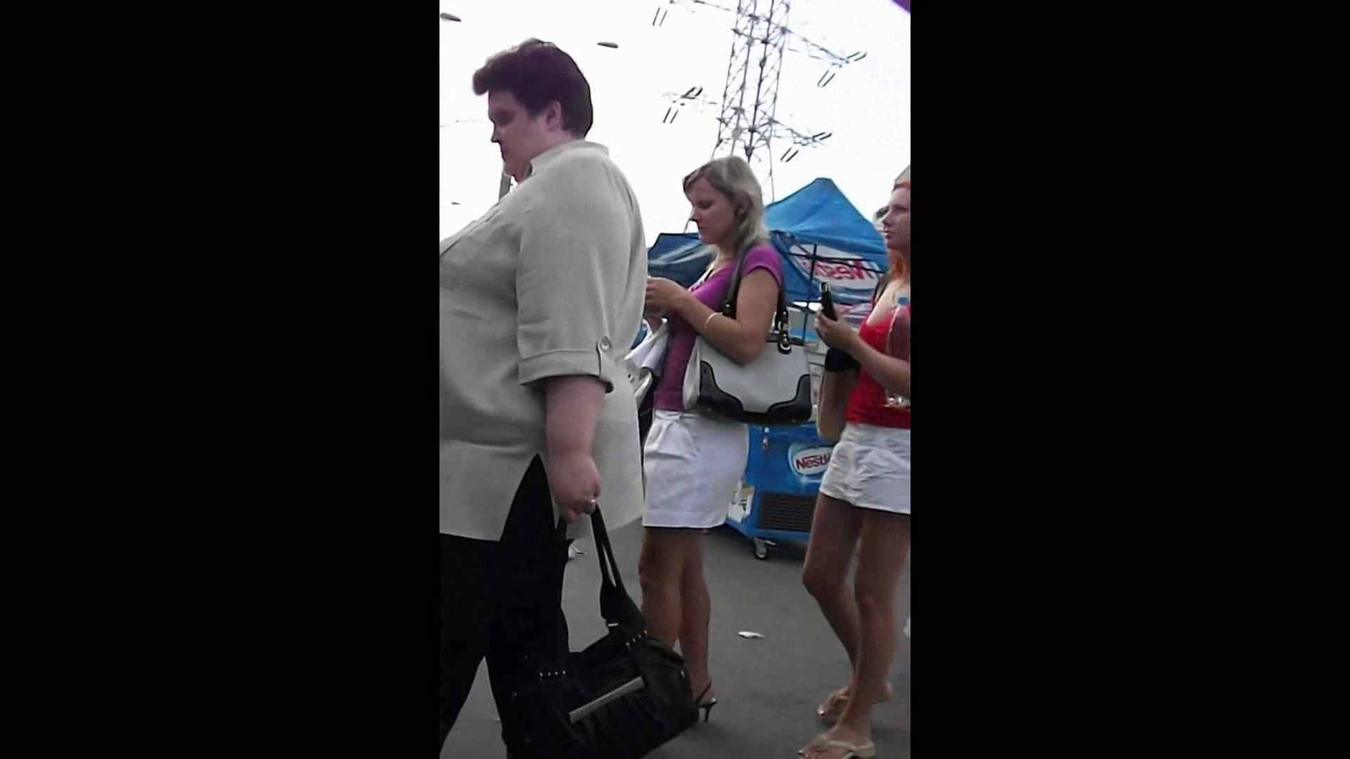 綺麗なモデルさんのスカート捲っちゃおう‼vol04 モデル スケベ動画紹介 82pic 32