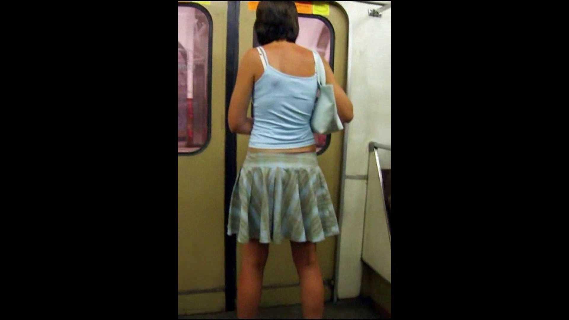綺麗なモデルさんのスカート捲っちゃおう‼vol04 モデル スケベ動画紹介 82pic 68