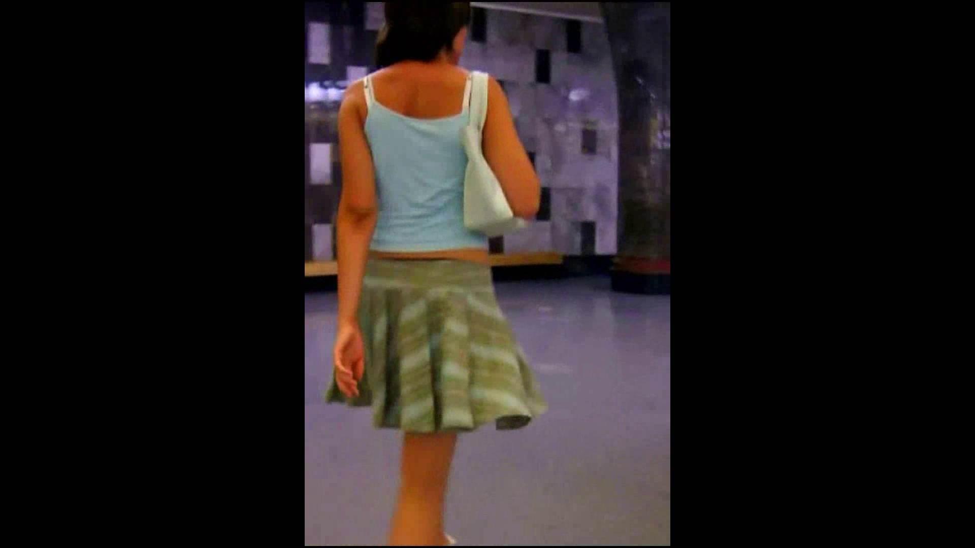 綺麗なモデルさんのスカート捲っちゃおう‼vol04 お姉さん丸裸  82pic 75