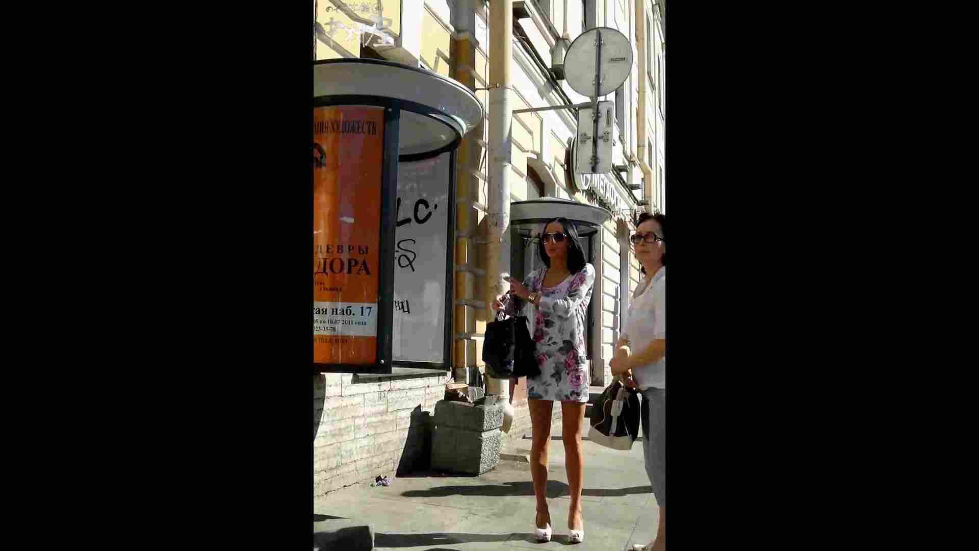 綺麗なモデルさんのスカート捲っちゃおう‼ vol18 モデル アダルト動画キャプチャ 87pic 5