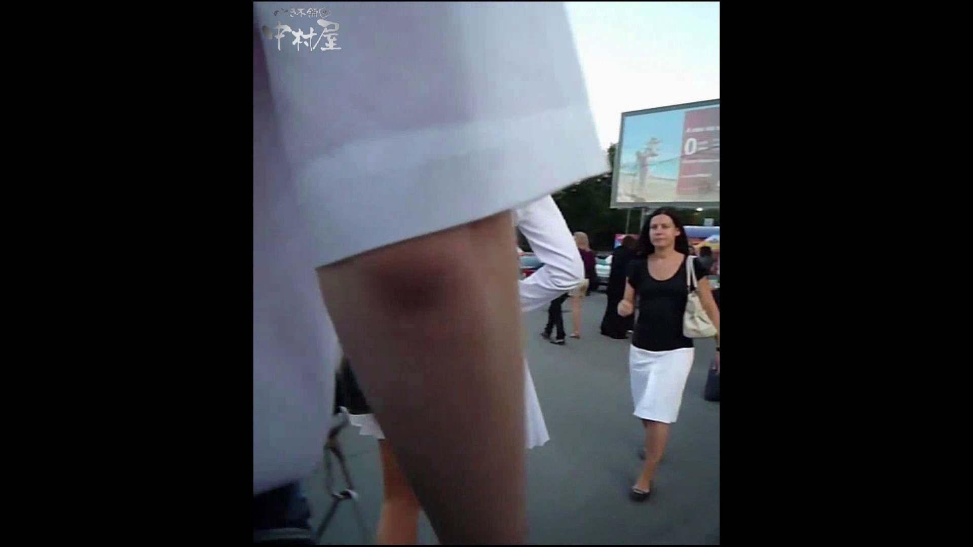 綺麗なモデルさんのスカート捲っちゃおう‼ vol26 モデル われめAV動画紹介 80pic 41