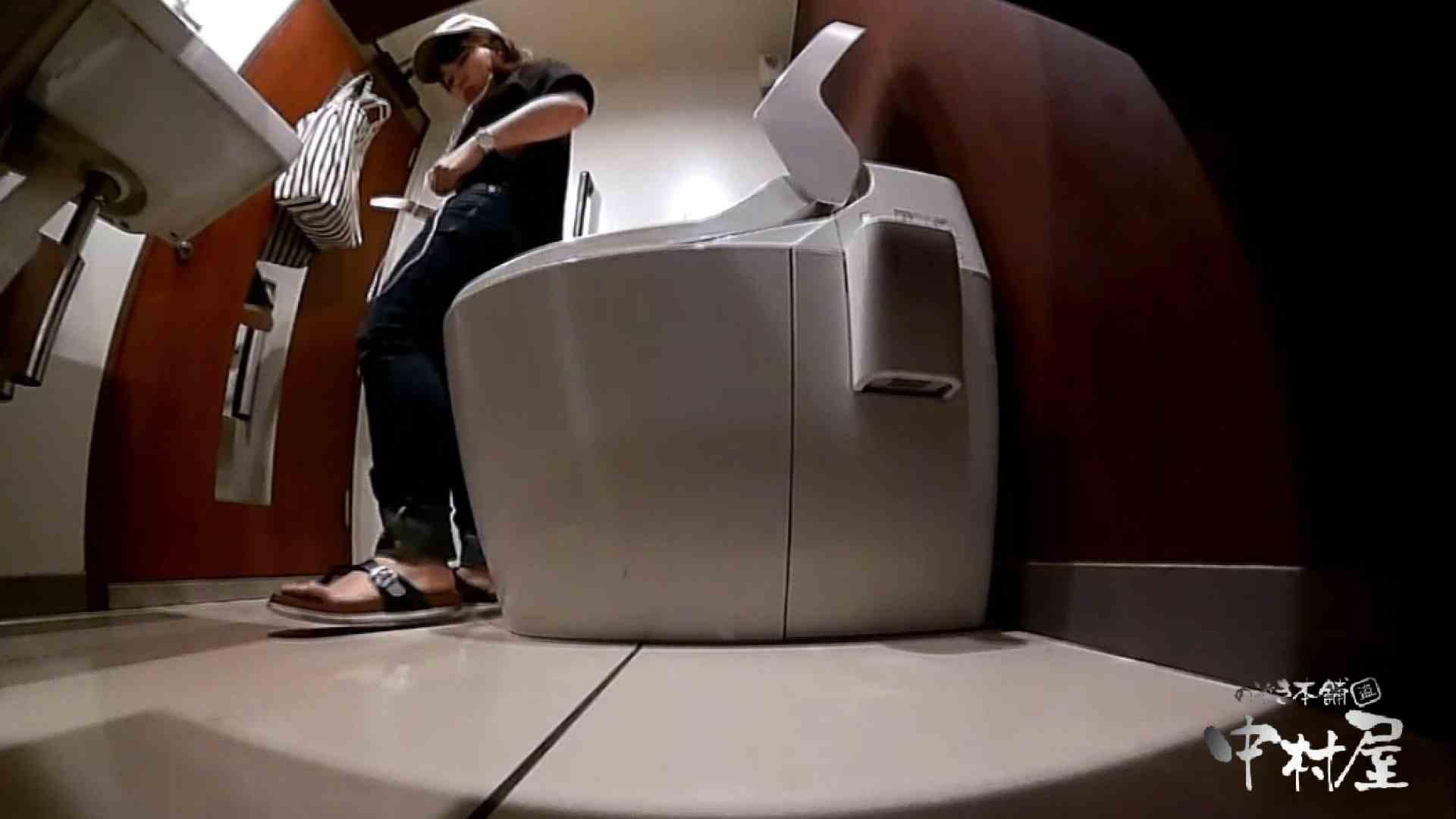 高画質トイレ盗撮vol.17 トイレ突入 オマンコ無修正動画無料 76pic 3