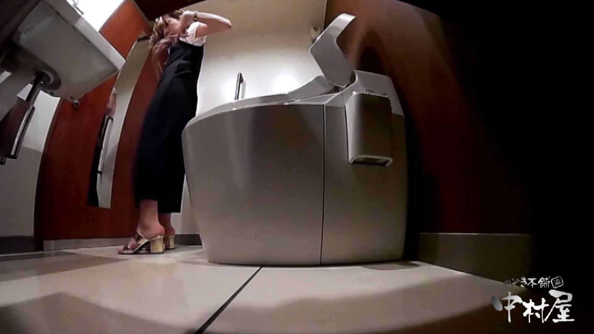 高画質トイレ盗撮vol.19 美しいOLの裸体 アダルト動画キャプチャ 89pic 42