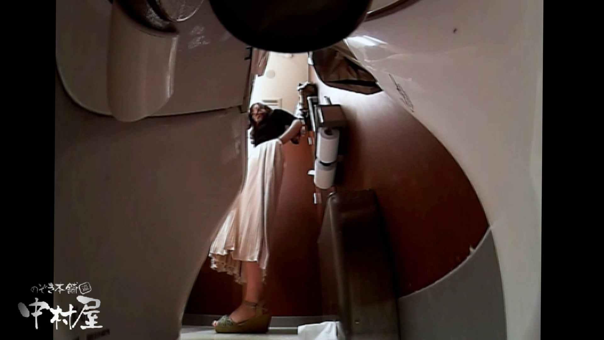 高画質トイレ盗撮vol.22 美しいOLの裸体 | トイレ突入  84pic 21