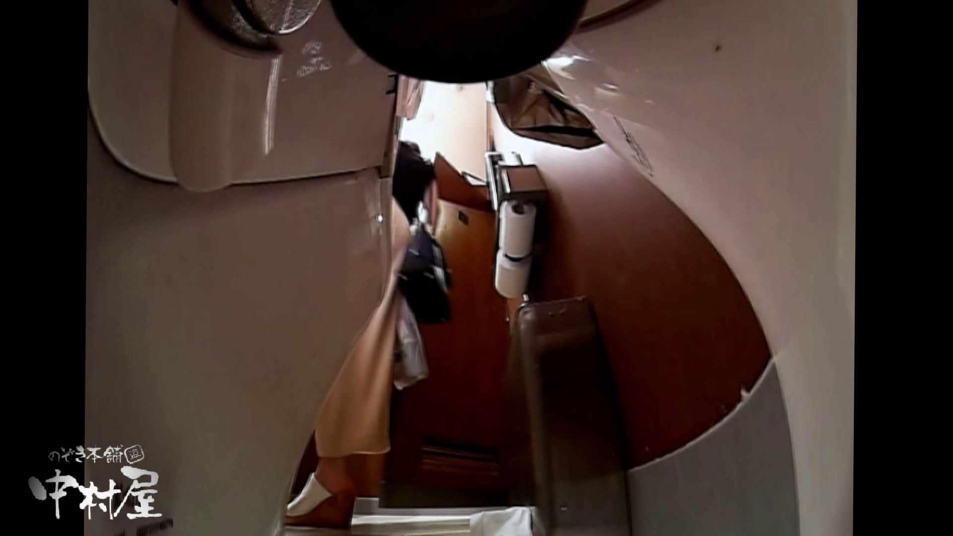 高画質トイレ盗撮vol.22 美しいOLの裸体  84pic 50