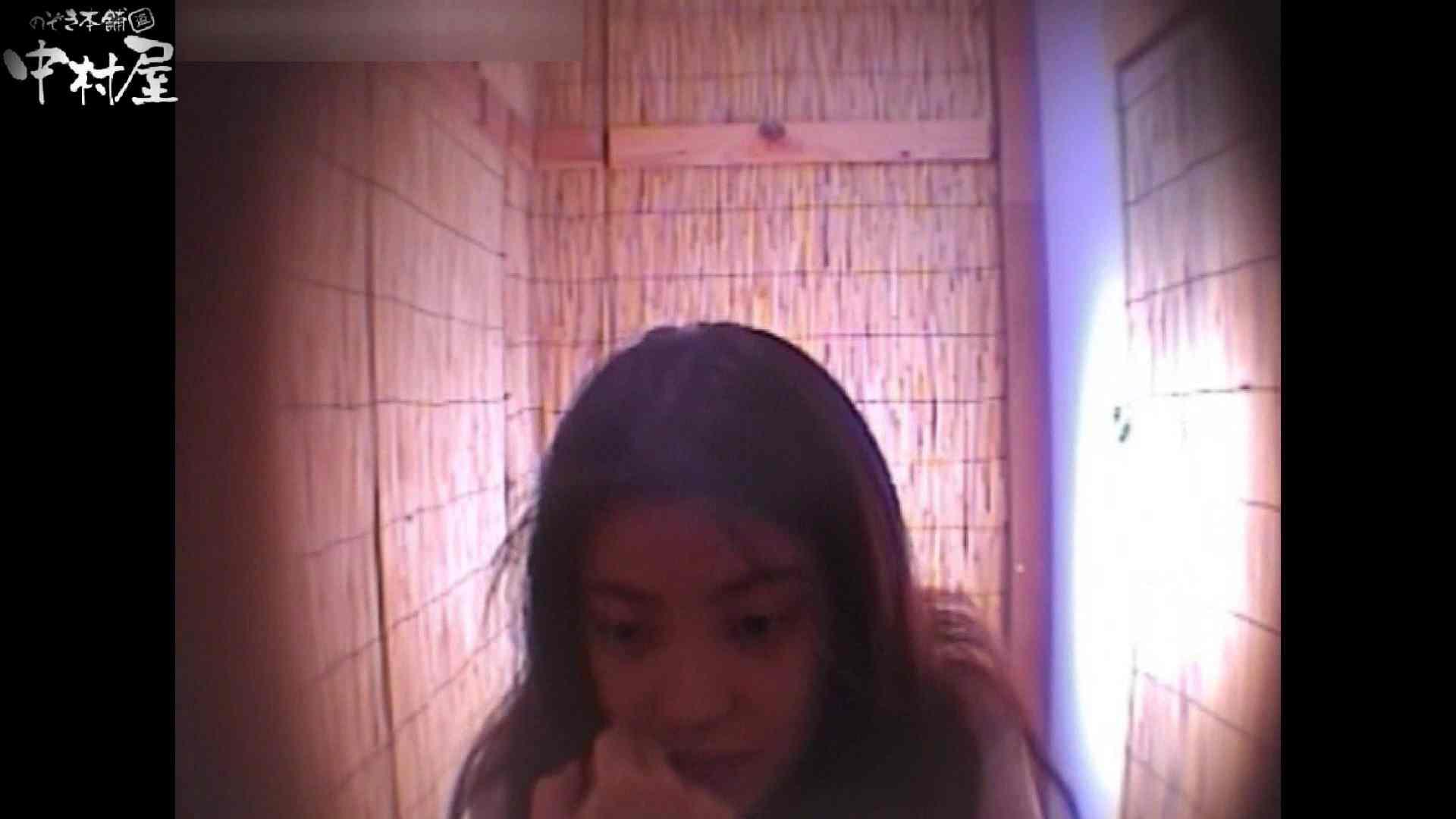 解禁!海の家4カメ洗面所vol.31 美しいOLの裸体 オメコ動画キャプチャ 87pic 2