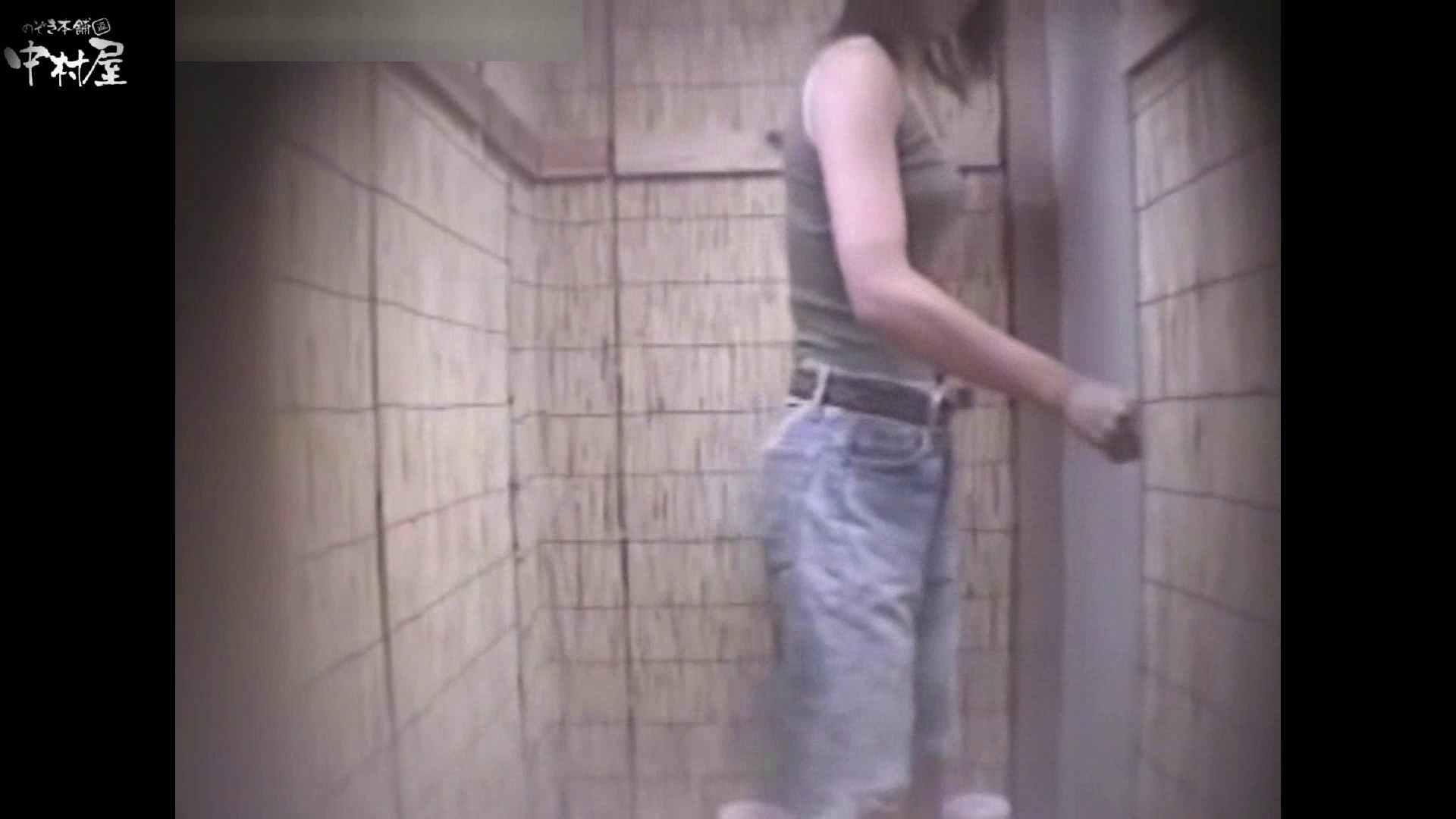 解禁!海の家4カメ洗面所vol.50 美しいOLの裸体 セックス画像 84pic 14