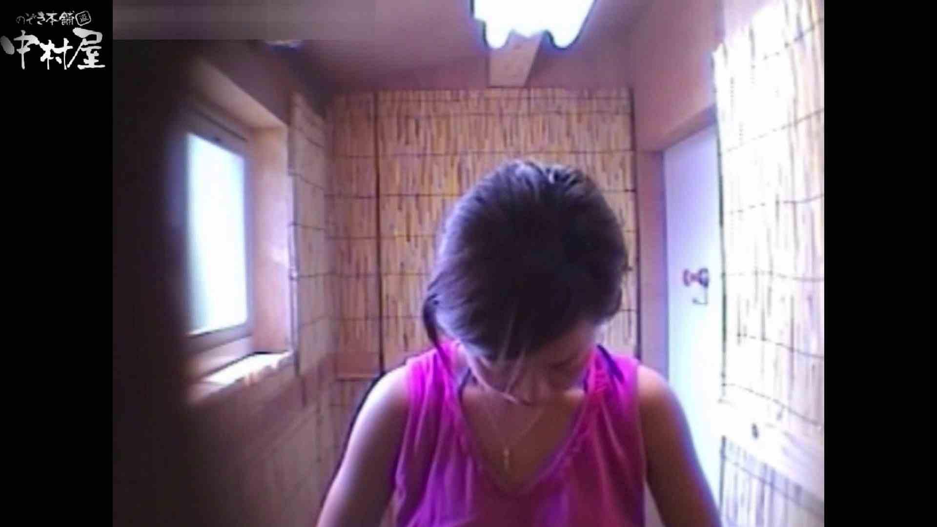 解禁!海の家4カメ洗面所vol.73 美しいOLの裸体 アダルト動画キャプチャ 107pic 2