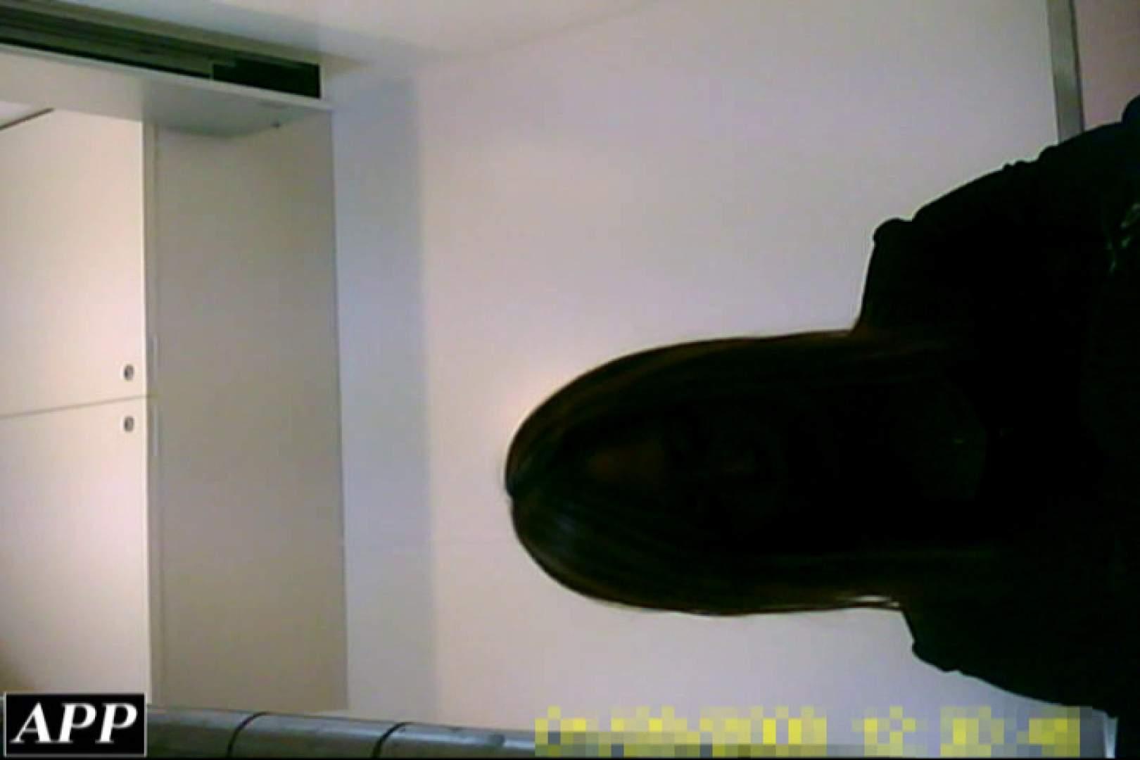 3視点洗面所 vol.120 洗面所突入 オメコ動画キャプチャ 95pic 47