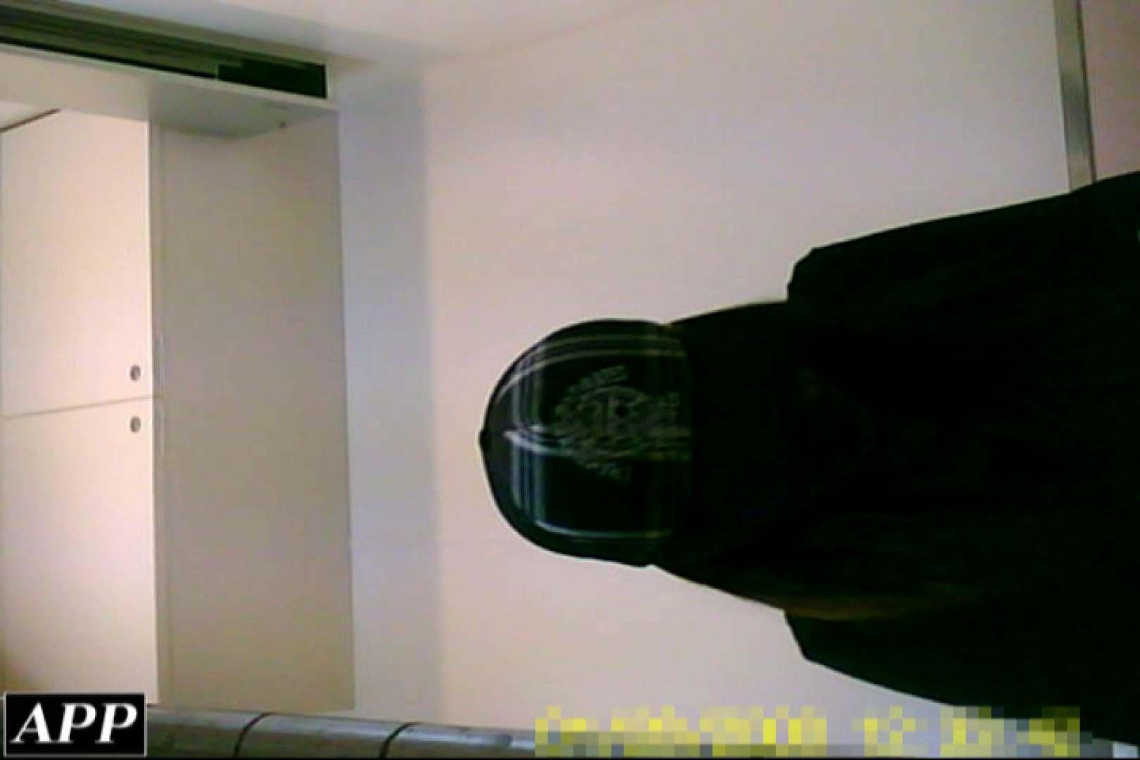 3視点洗面所 vol.120 洗面所突入 オメコ動画キャプチャ 95pic 89
