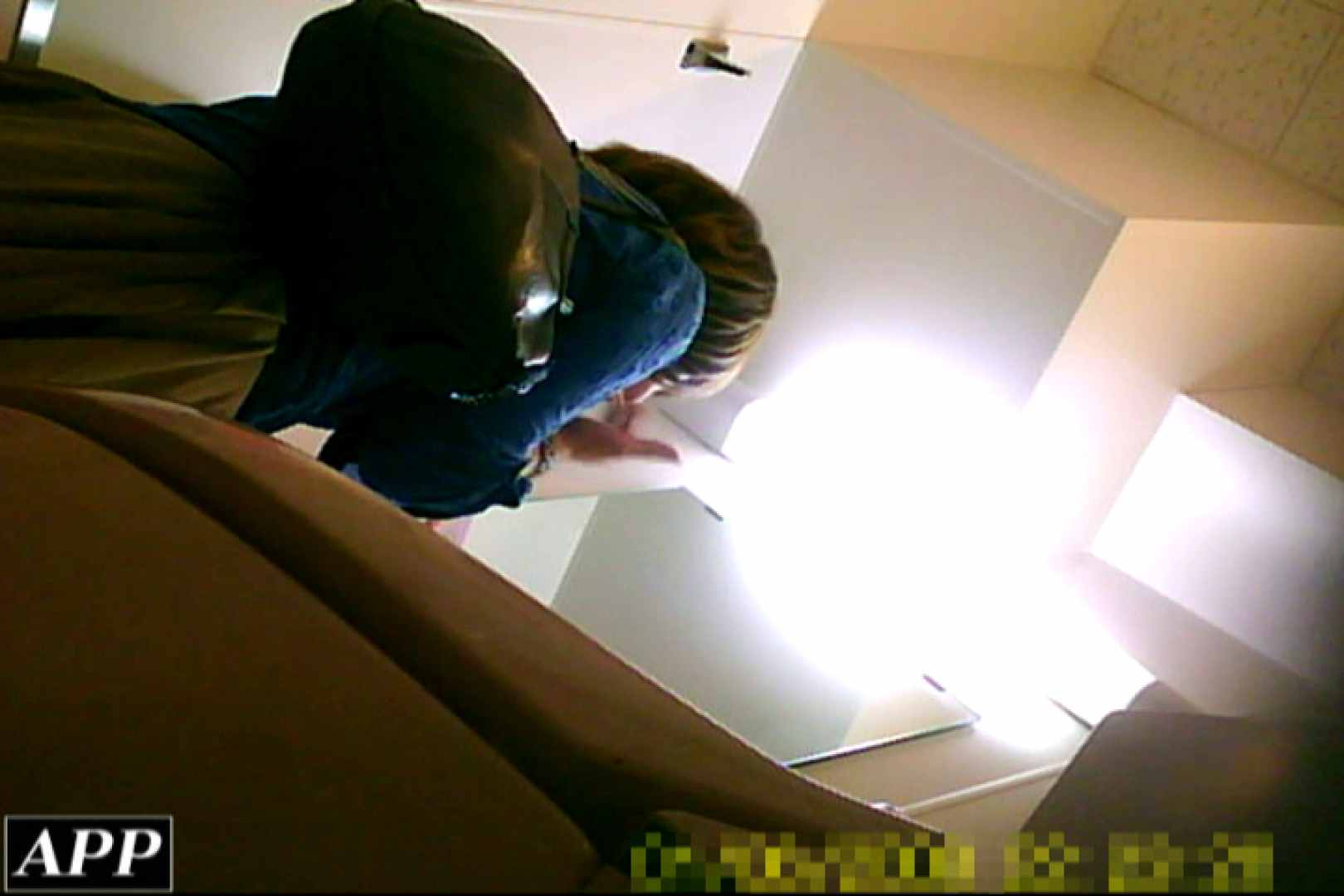 3視点洗面所 vol.142 マンコ・ムレムレ のぞき動画画像 87pic 81