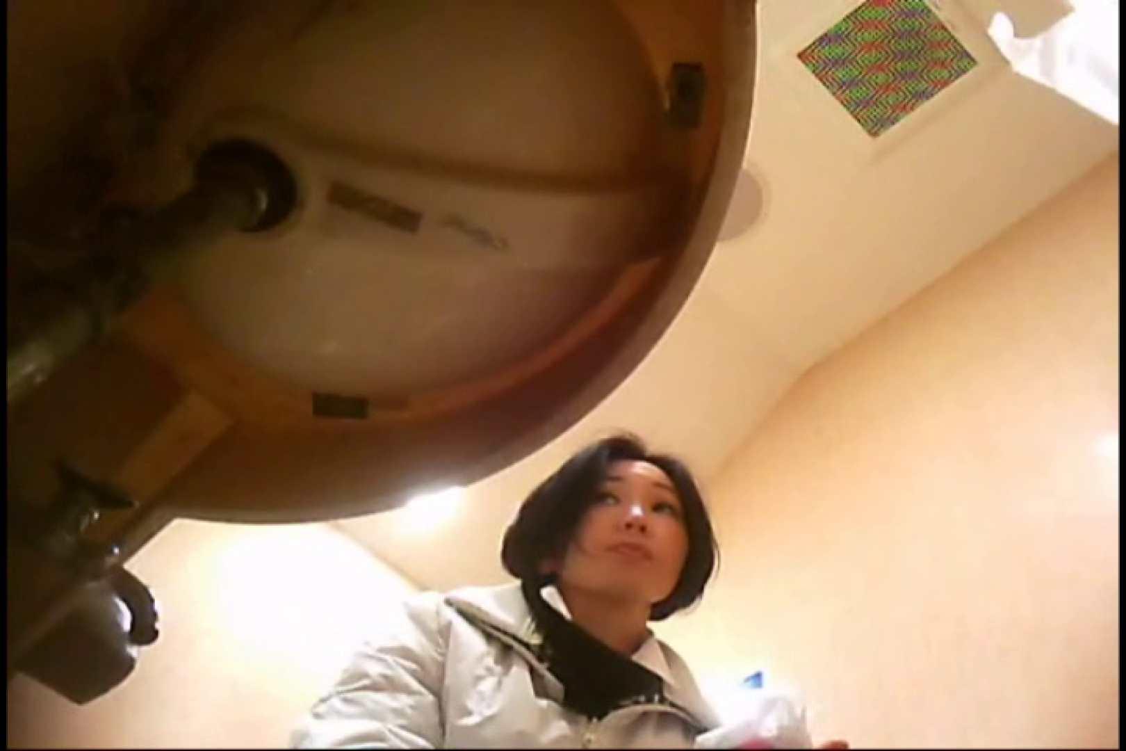 画質向上!新亀さん厠 vol.02 潜入突撃 盗み撮り動画キャプチャ 99pic 9