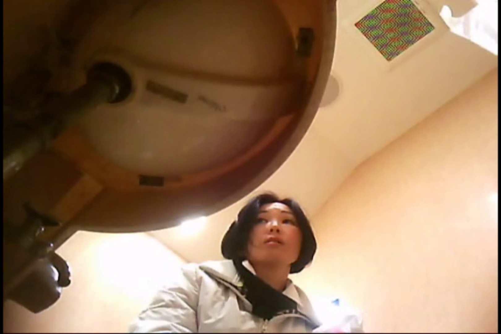 画質向上!新亀さん厠 vol.02 モロだしオマンコ おまんこ無修正動画無料 99pic 10