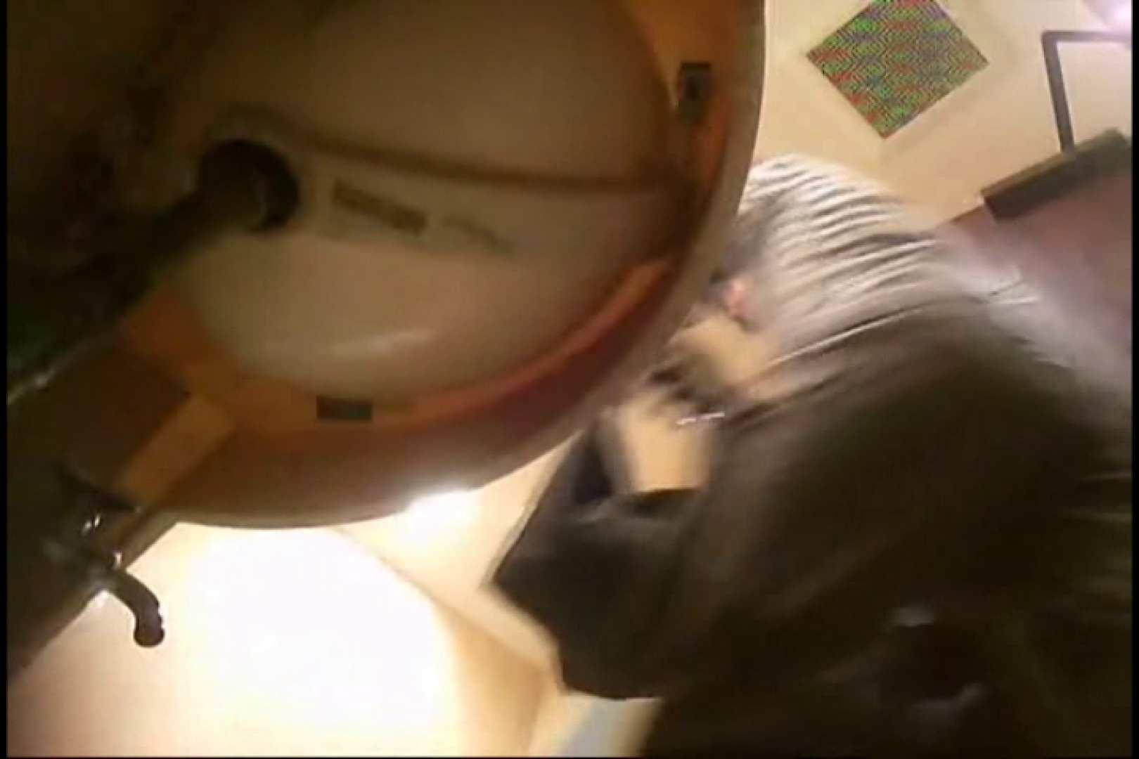画質向上!新亀さん厠 vol.02 黄金水 オメコ動画キャプチャ 99pic 47