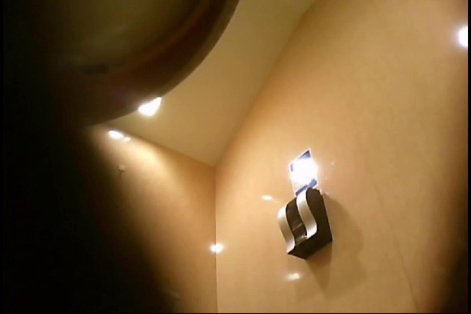 画質向上!新亀さん厠 vol.18 美しいOLの裸体  69pic 66