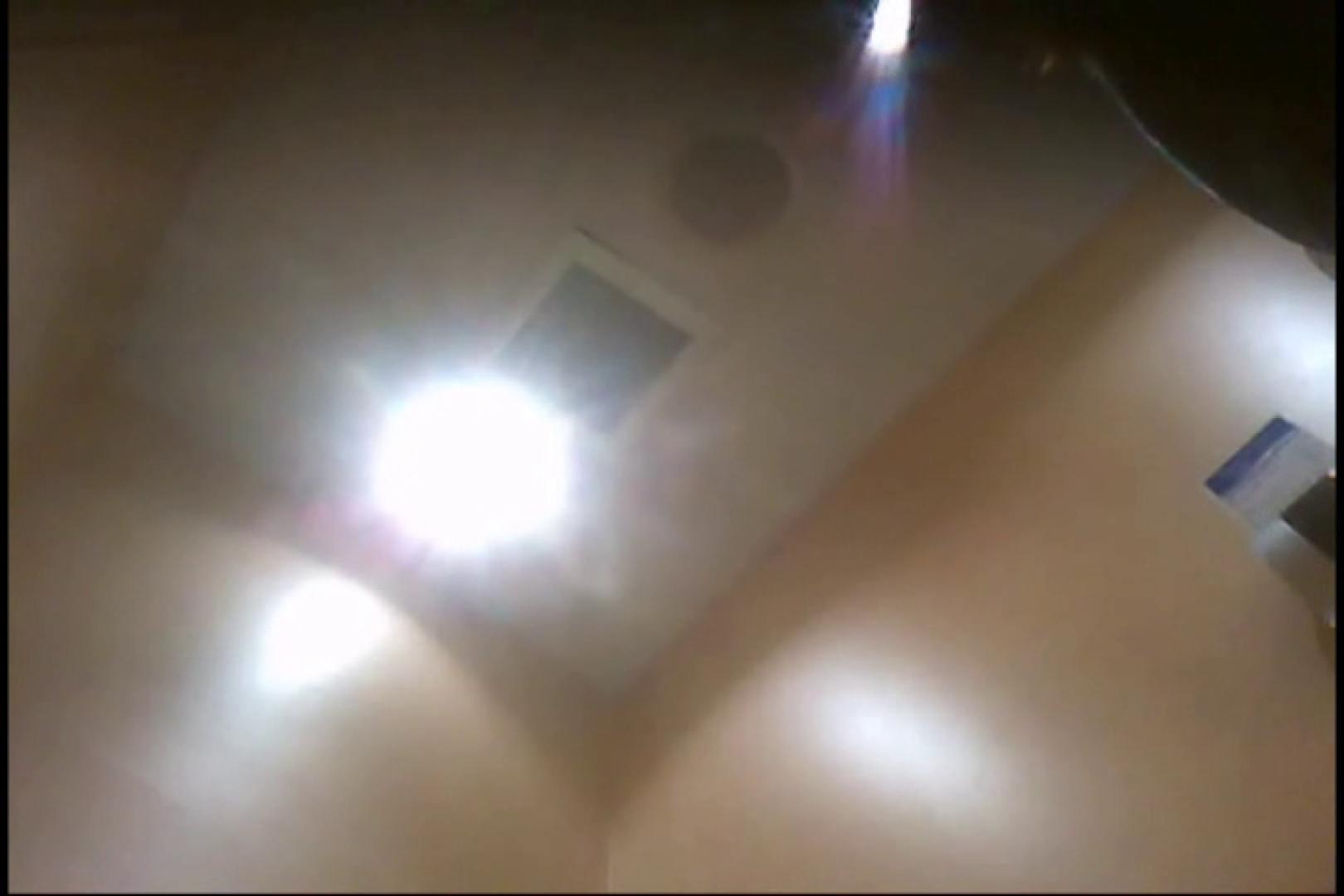 画質向上!新亀さん厠 vol.53 モロだしオマンコ 盗み撮り動画キャプチャ 73pic 4