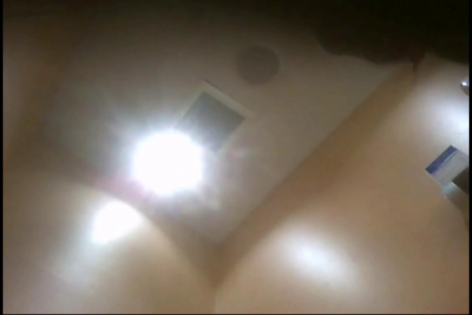 画質向上!新亀さん厠 vol.53 モロだしオマンコ 盗み撮り動画キャプチャ 73pic 40
