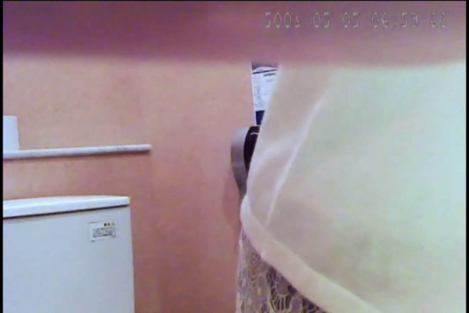 画質向上!新亀さん厠 vol.58 美しいOLの裸体 SEX無修正画像 98pic 86