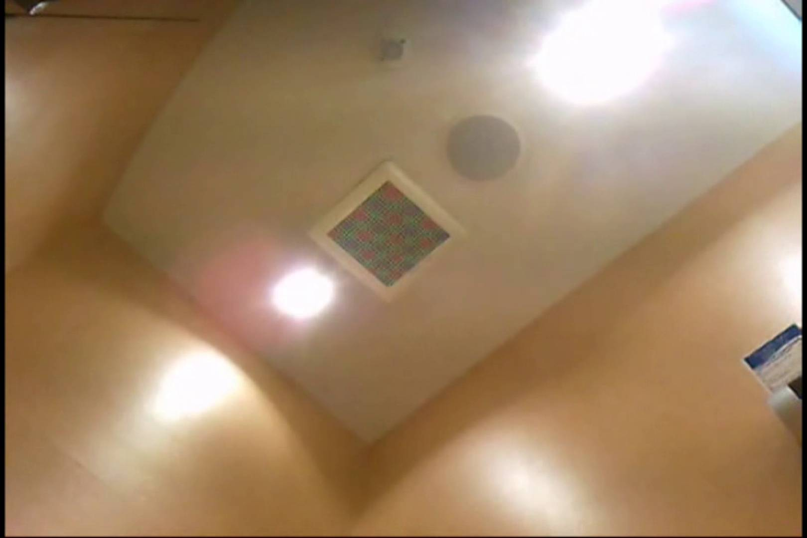 画質向上!新亀さん厠 vol.83 潜入突撃 ワレメ無修正動画無料 99pic 50