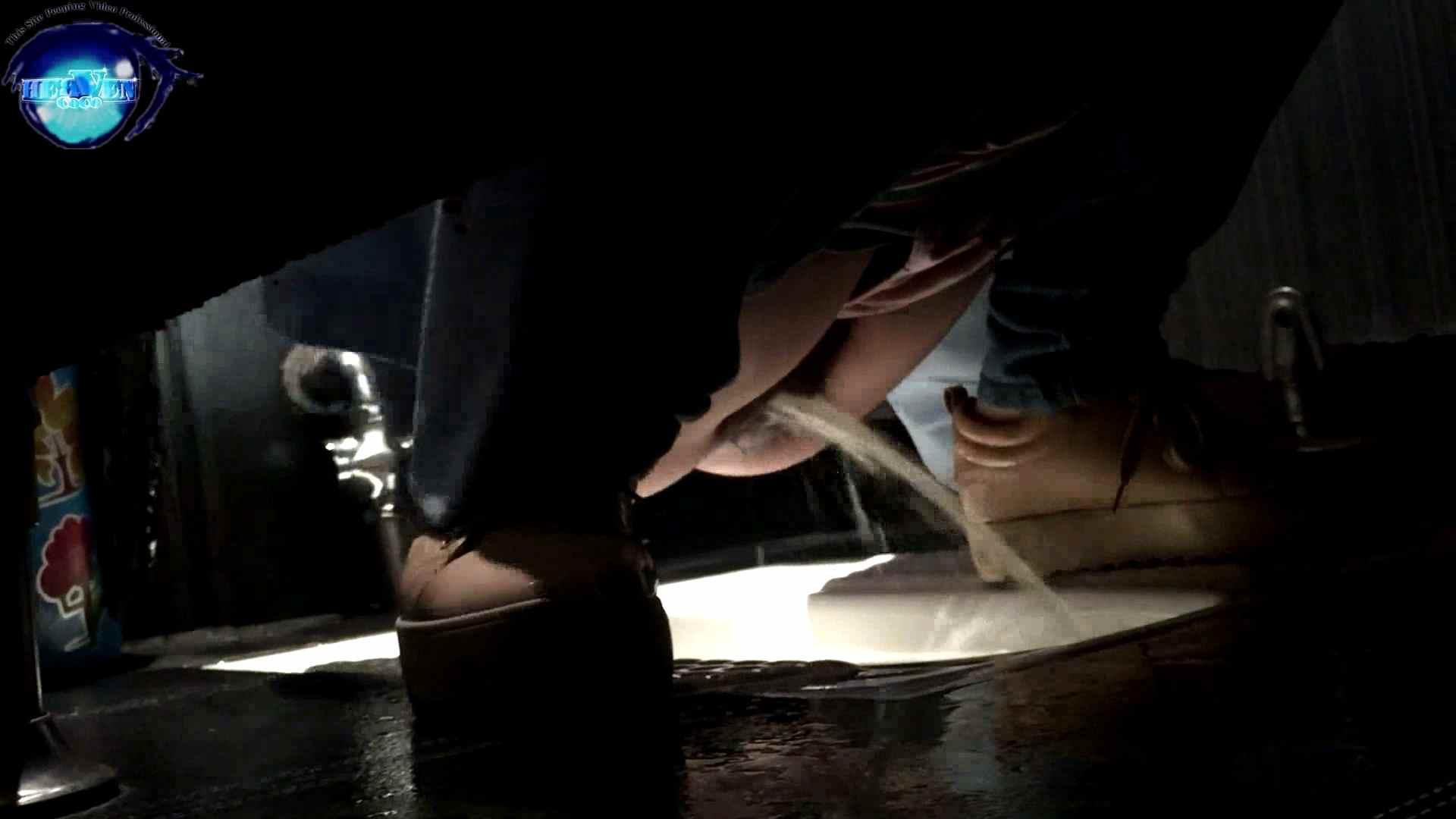 GOD HAND ファッションショッピングセンター盗撮vol.03後編 美しいOLの裸体  96pic 24