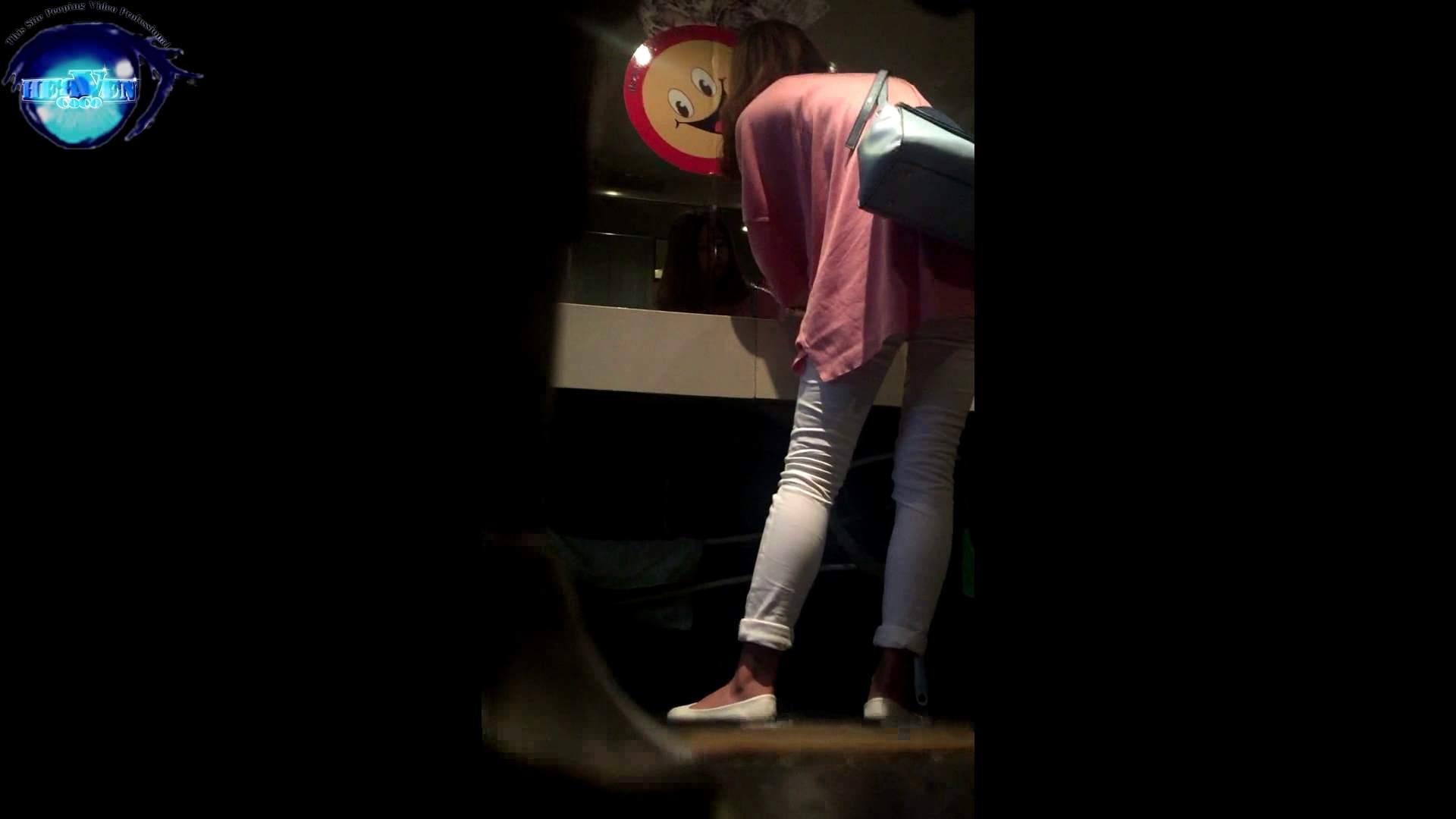 GOD HAND ファッションショッピングセンター盗撮vol.03後編 美しいOLの裸体 | 盗撮師作品  96pic 88