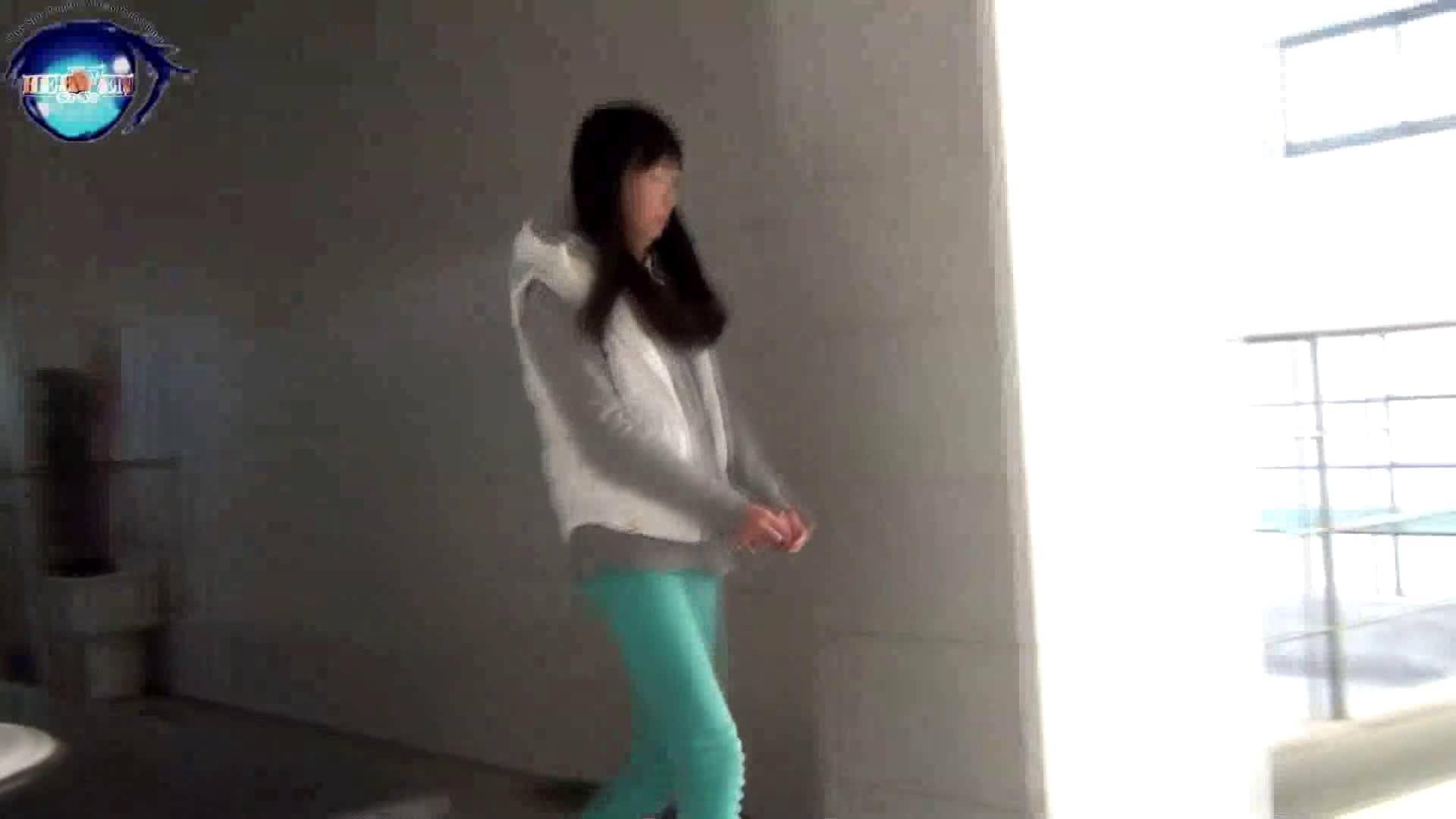 GOD HAND 芸術大学盗撮‼vol.22 洗面所突入 セックス画像 74pic 39