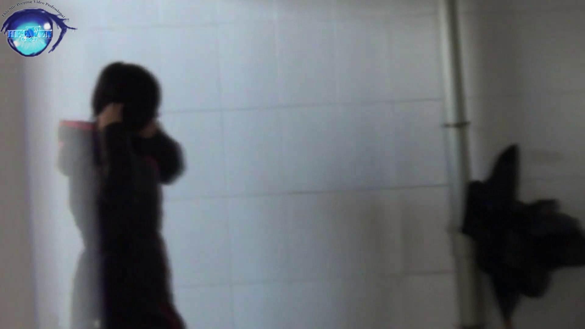 GOD HAND 芸術大学盗撮‼vol.40 洗面所突入 盗み撮り動画キャプチャ 71pic 15