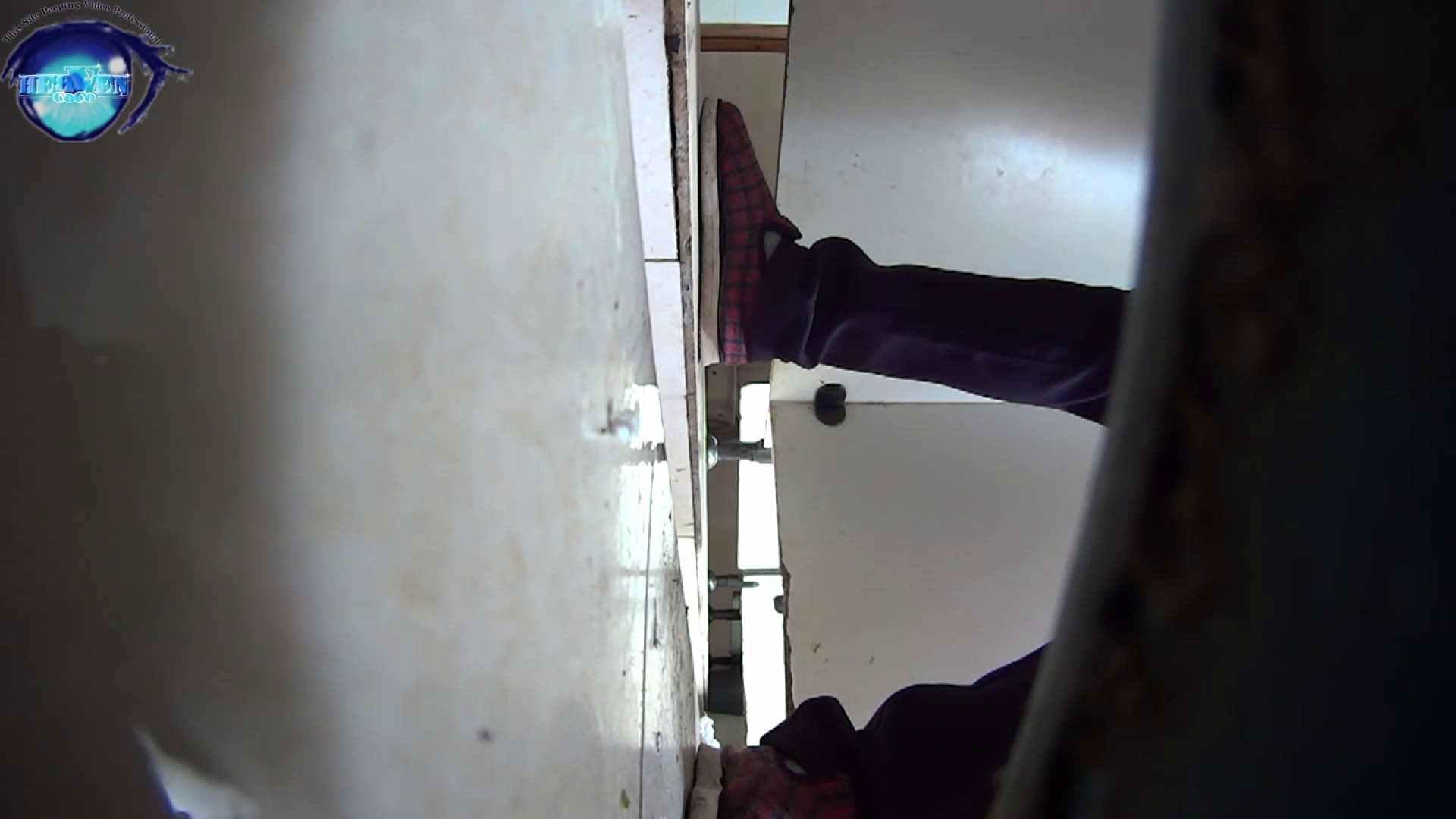 GOD HAND 芸術大学盗撮‼vol.40 洗面所突入 盗み撮り動画キャプチャ 71pic 35