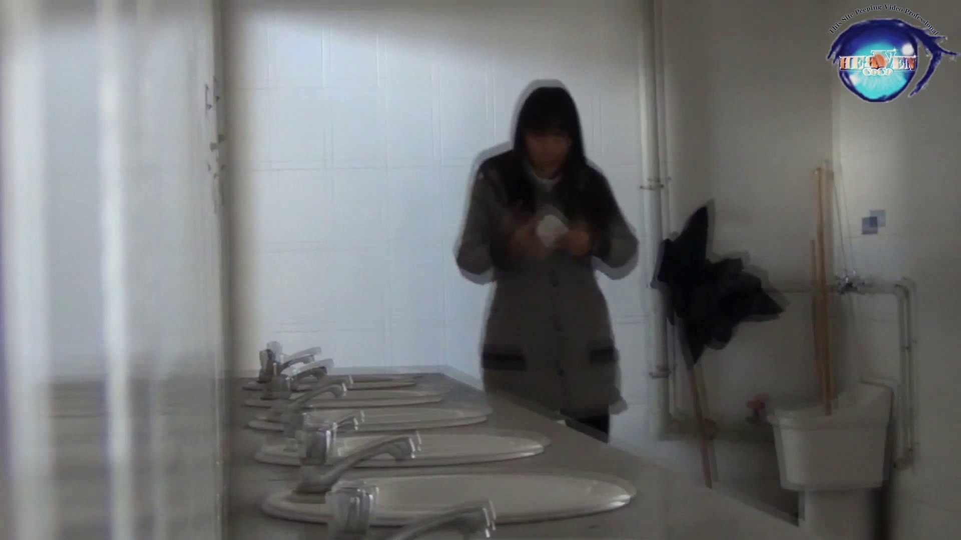GOD HAND 芸術大学盗撮‼vol.64 盗撮師作品 エロ画像 76pic 42