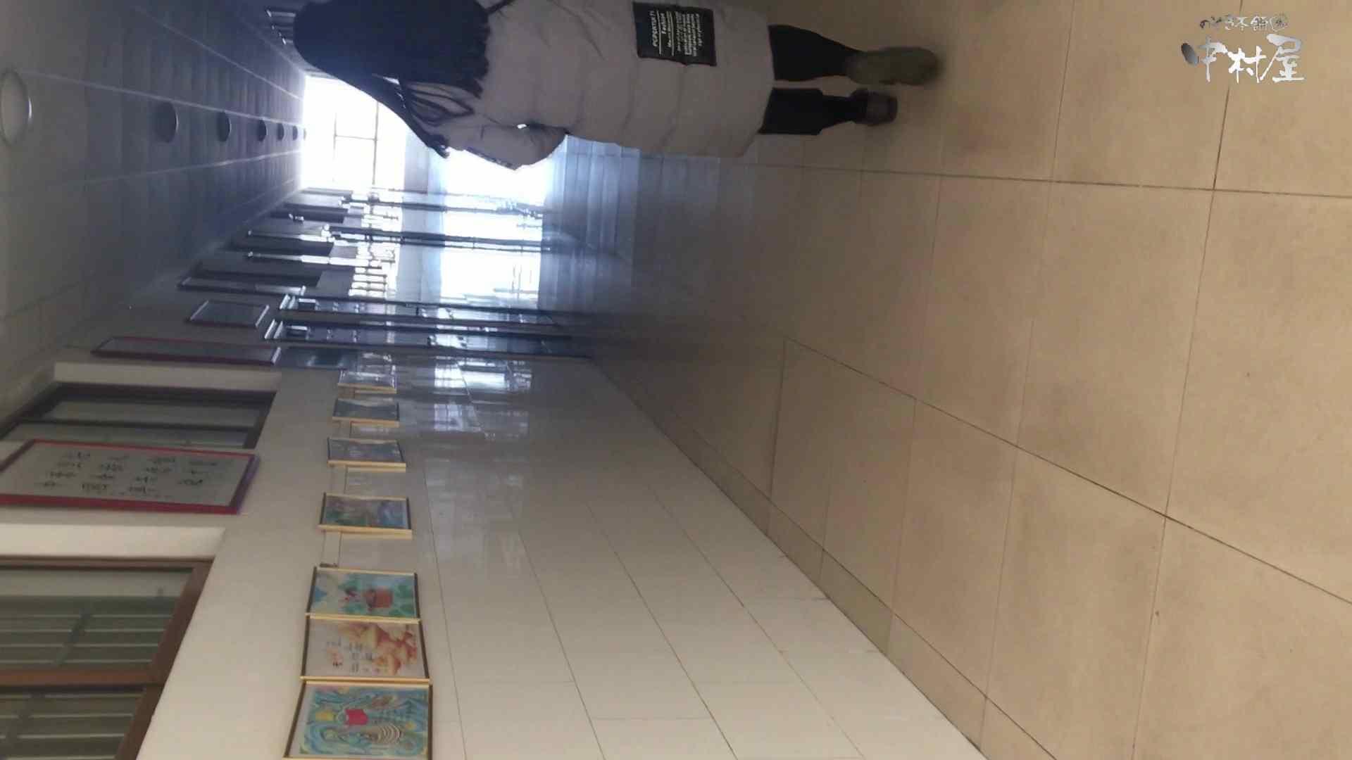 GOD HAND 芸術大学盗撮‼vol.88 洗面所突入 ぱこり動画紹介 99pic 86