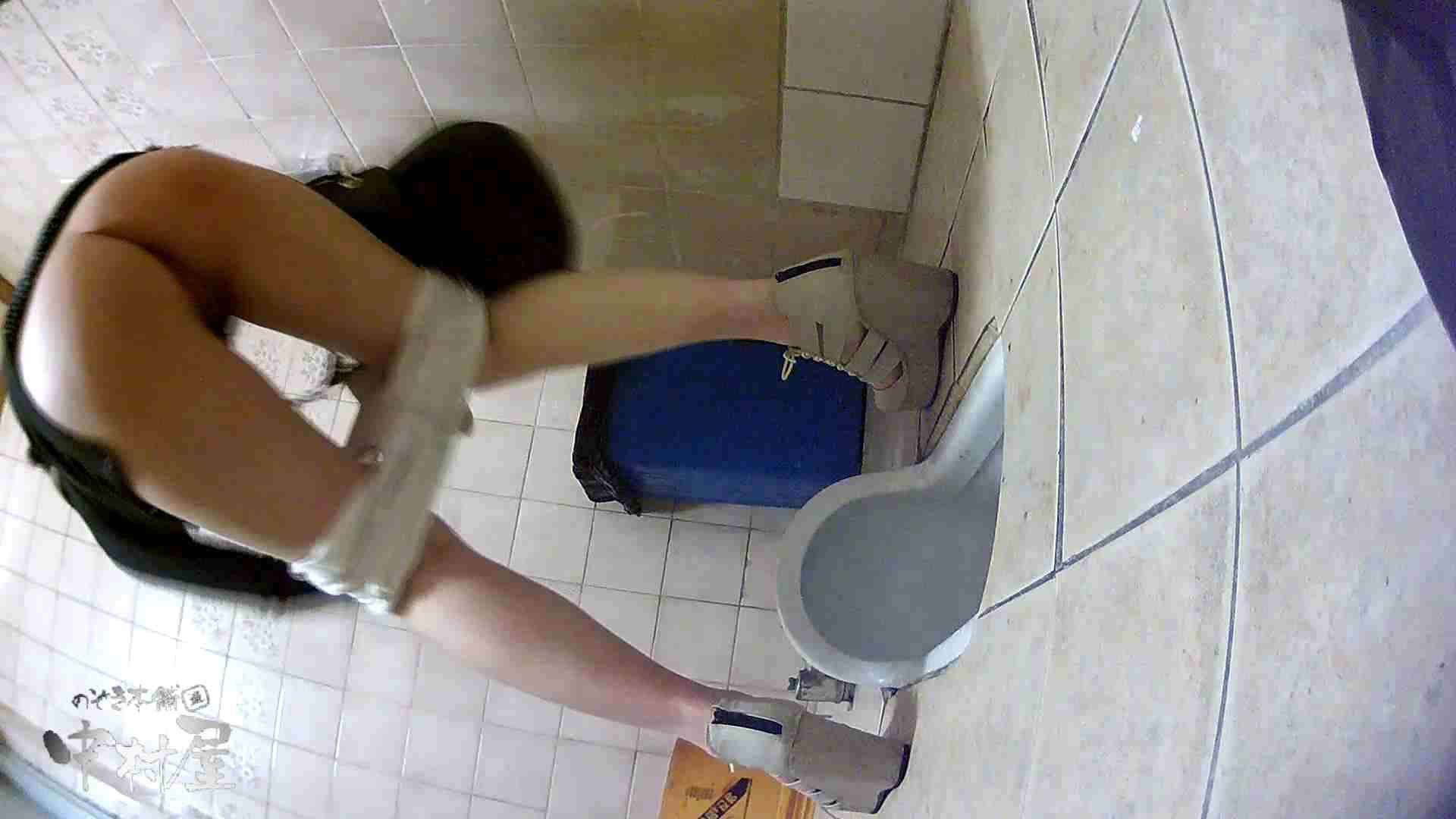 韓流トイレ盗撮vol.07 美しいOLの裸体 ワレメ無修正動画無料 100pic 10