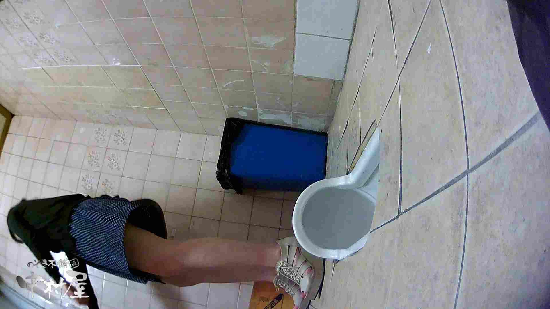 韓流トイレ盗撮vol.07 美しいOLの裸体 ワレメ無修正動画無料 100pic 78